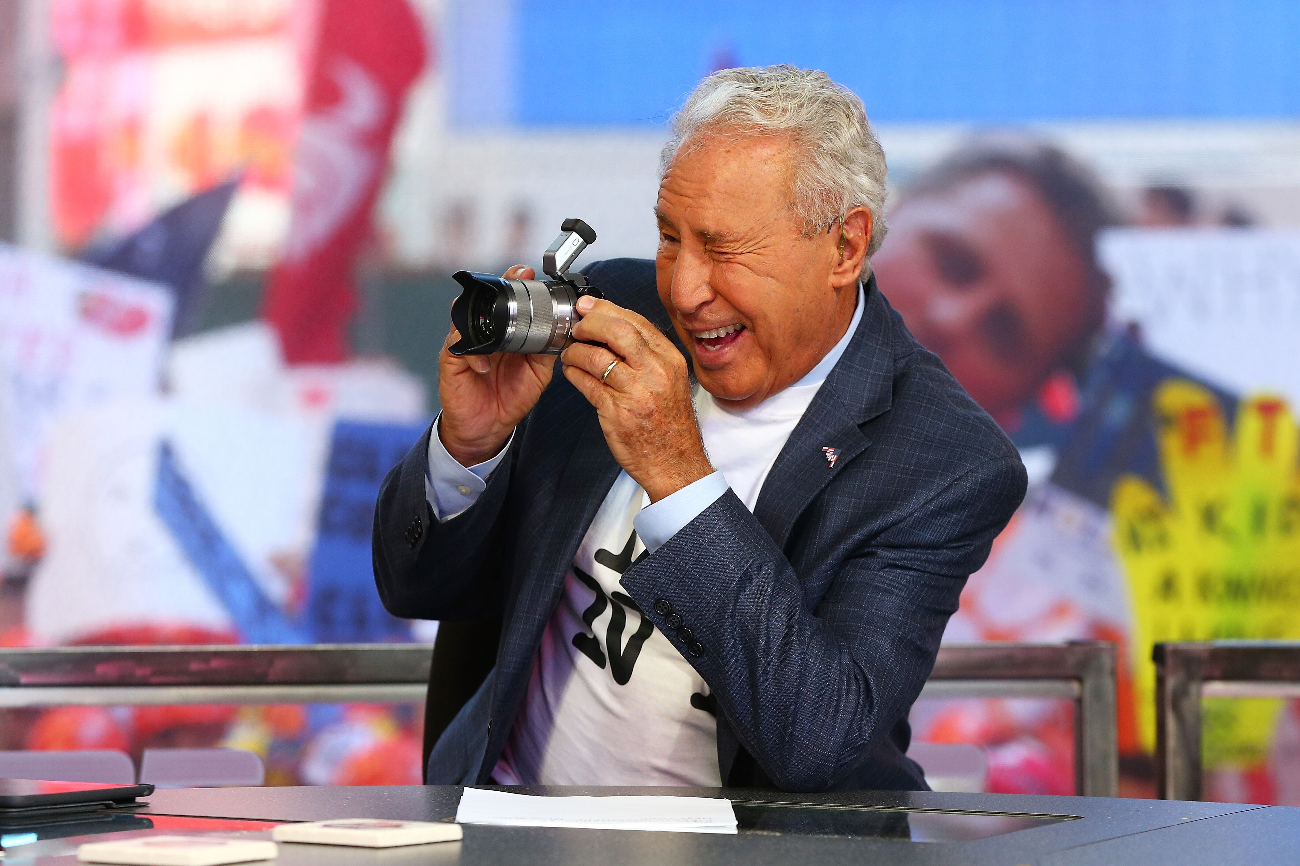 Who is the celebrity picker for College GameDay 2019 Week 6, Florida vs. Auburn?