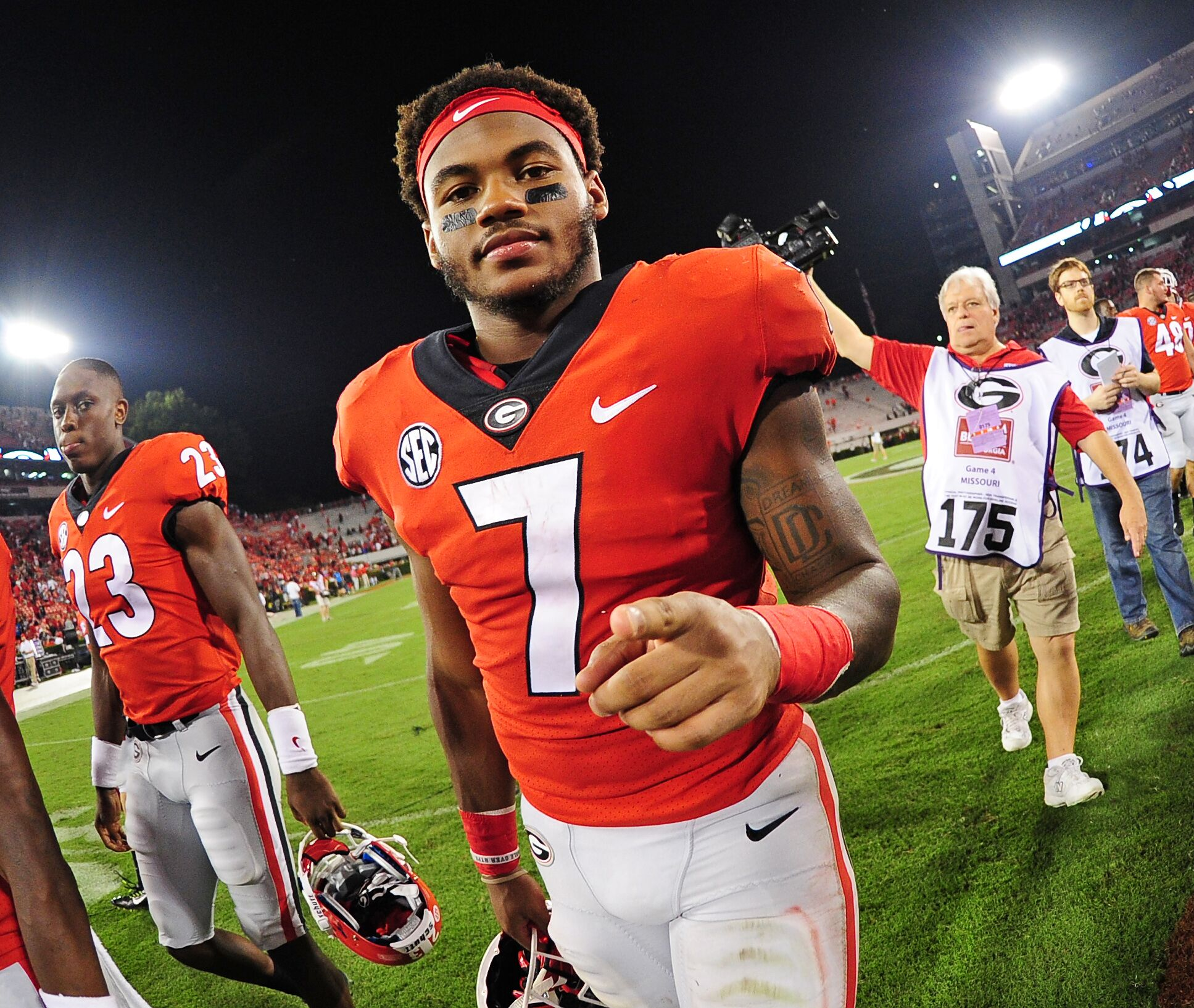 Playoff Rankings 2017 >> College Football Playoff 2017: Projected Top 4 for Week 9 - Page 2