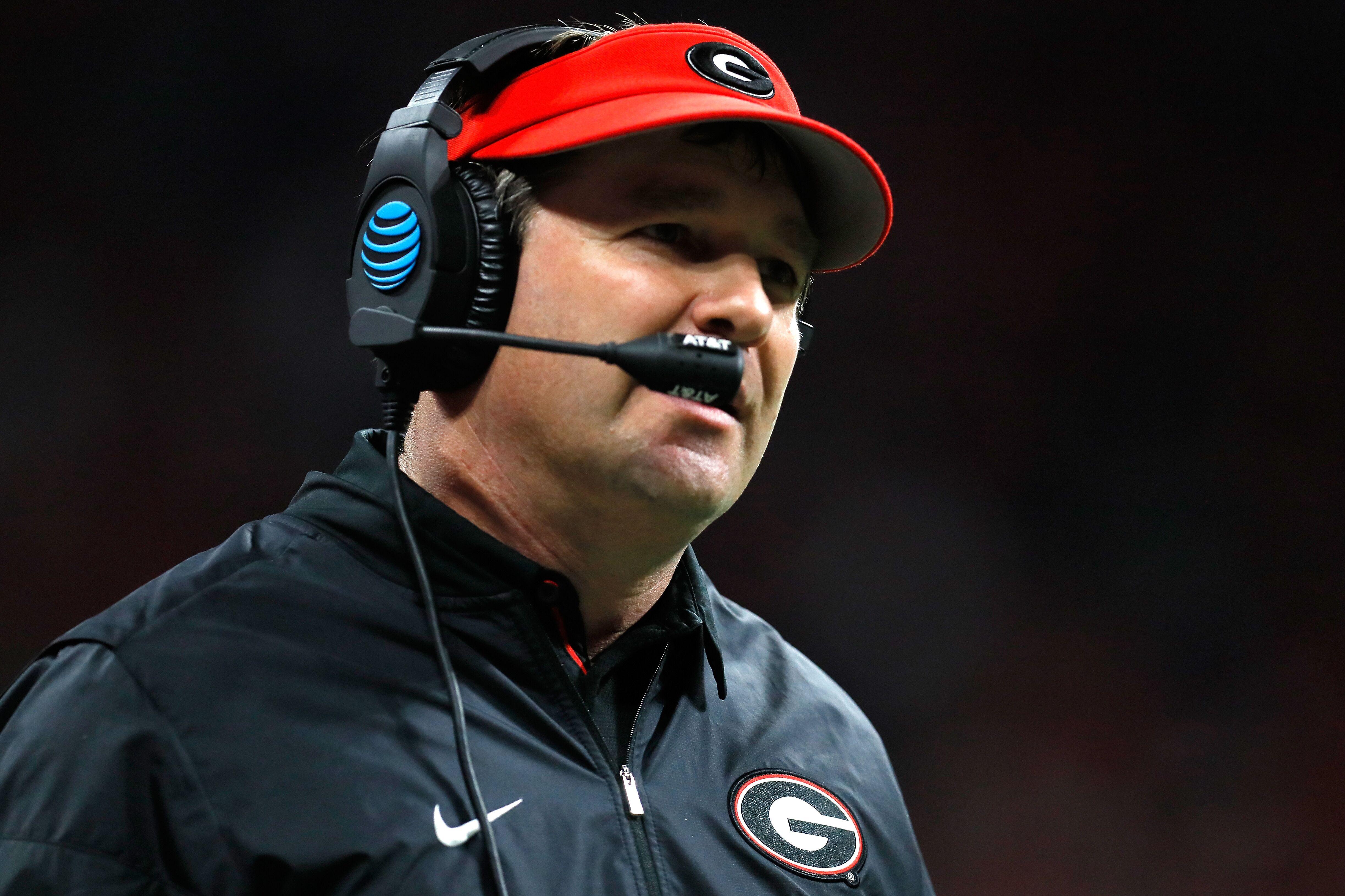 Georgia Football: Bulldogs aren't going anywhere anytime soon