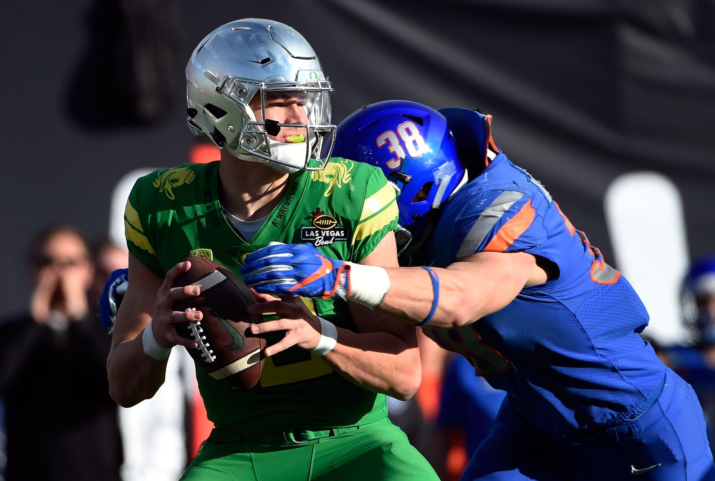 49ce542c7 2018 NFL Draft  Leighton Vander Esch a top linebacking prospect