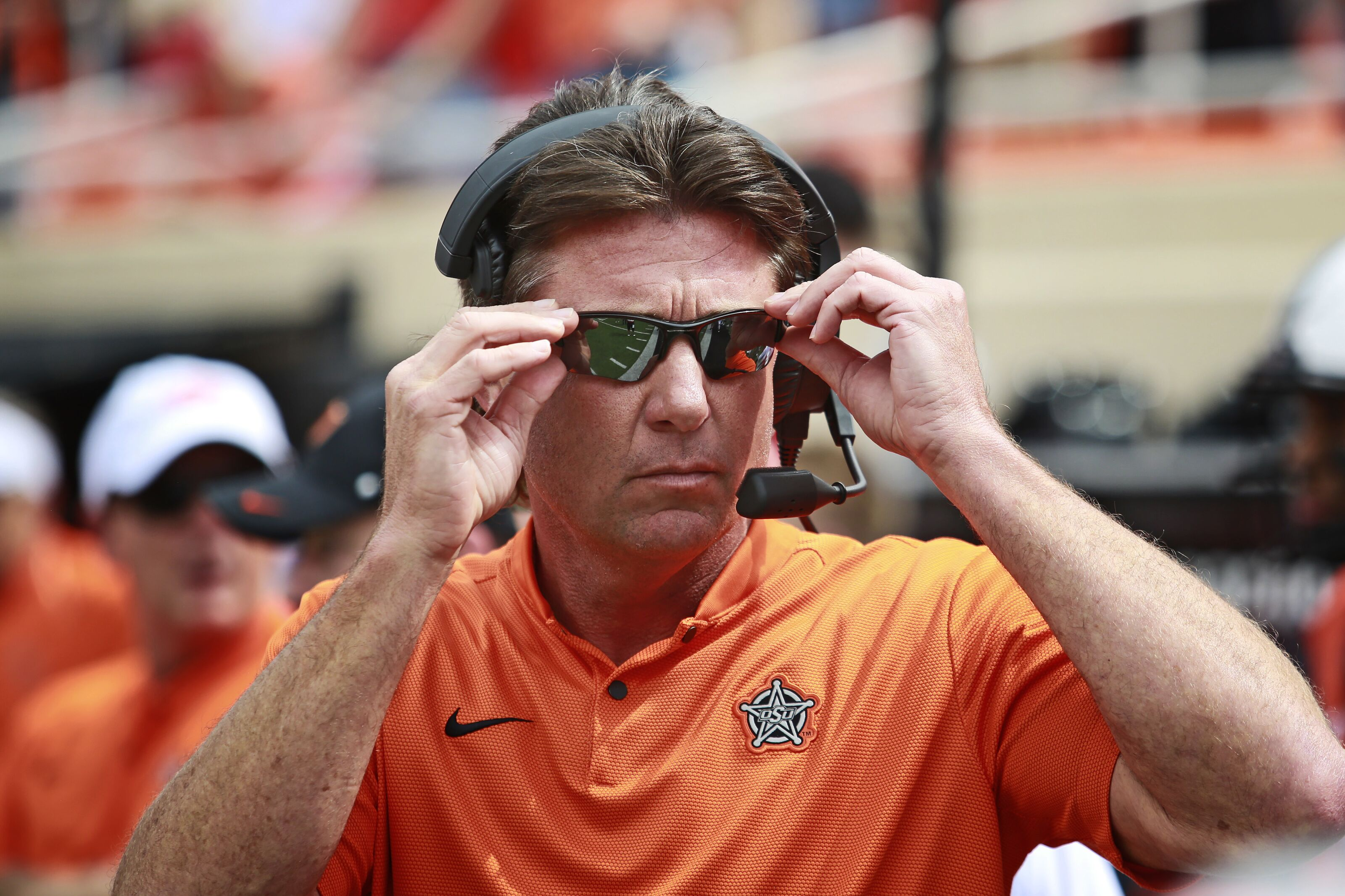 Oklahoma State Football: 5 post-spring bold predictions for 2019