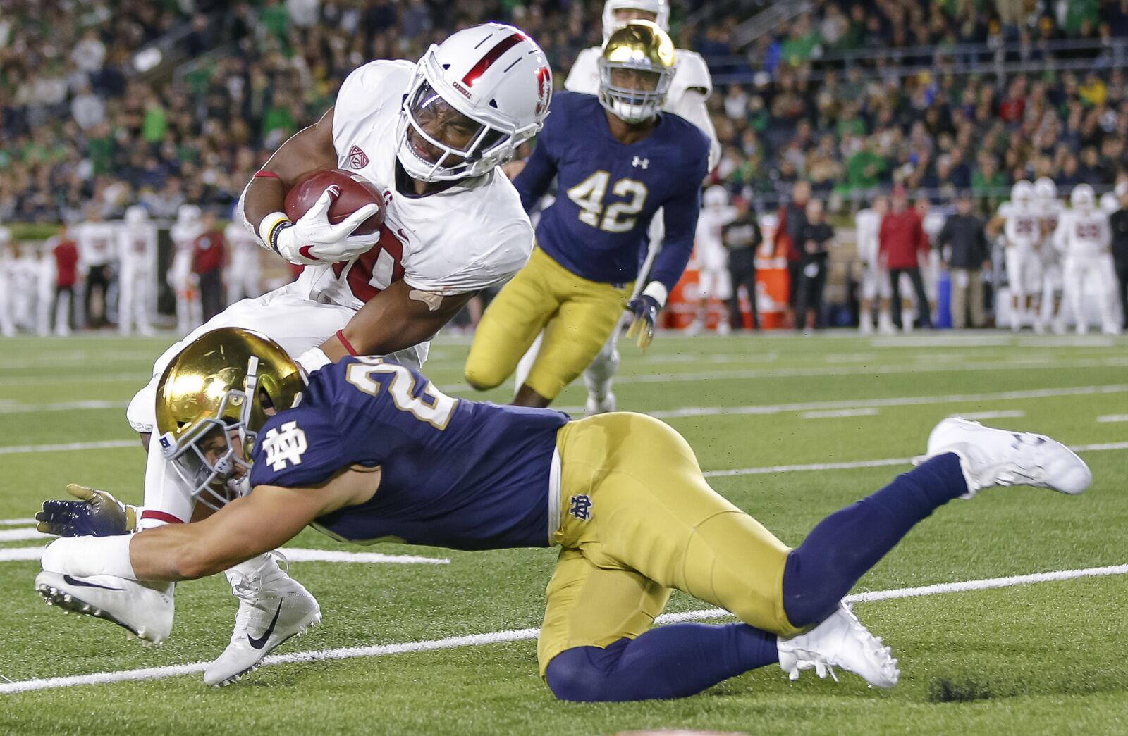 Notre Dame Football: Overreactions to the big win over Stanford