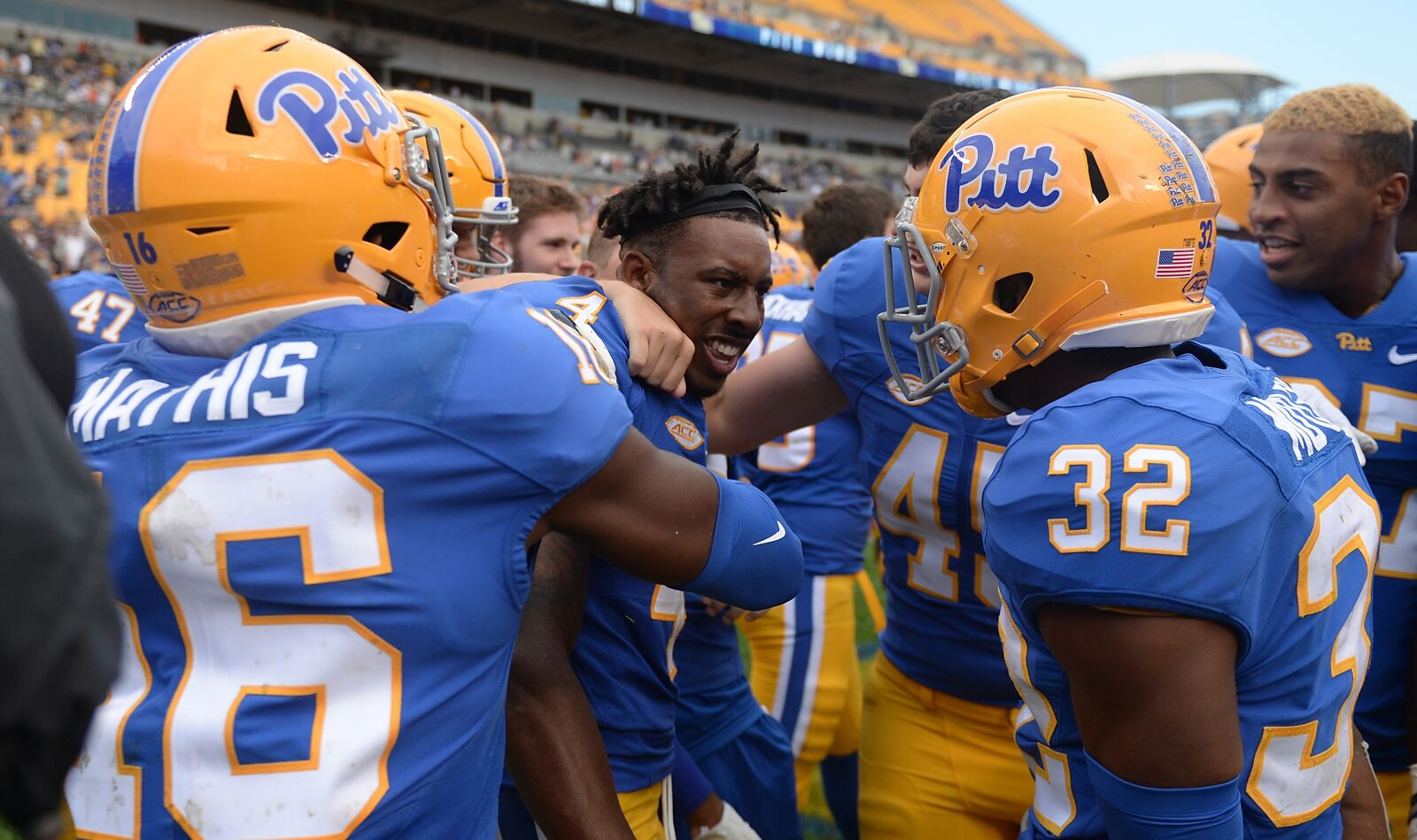 Pitt Football: Can Panthers repeat as ACC Coastal champs in 2019?
