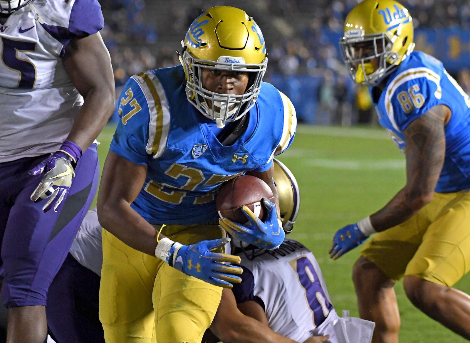 UCLA Spring Game 2019 live stream: How to watch online
