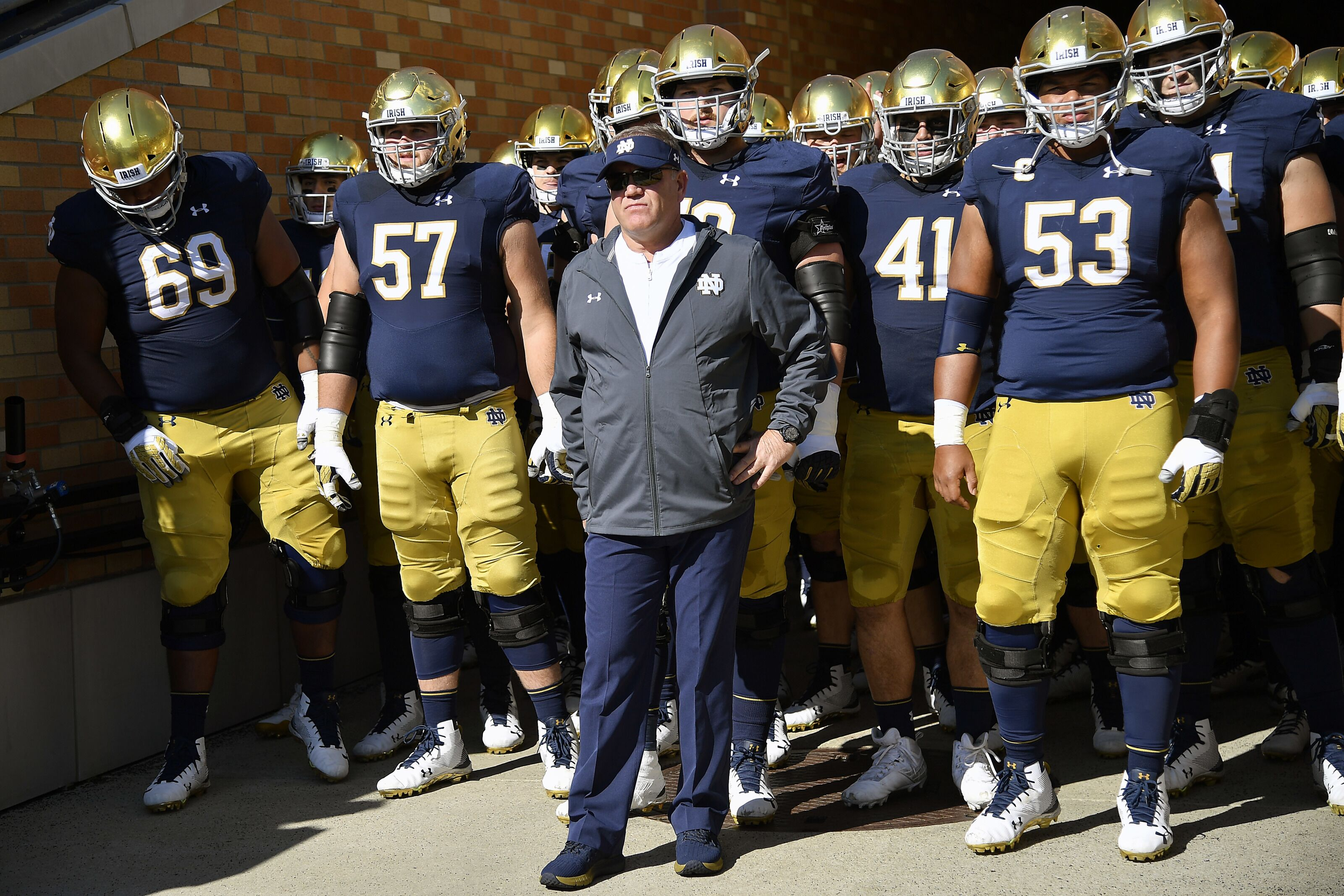 Notre Dame Football: 3 biggest surprises from 2019 season