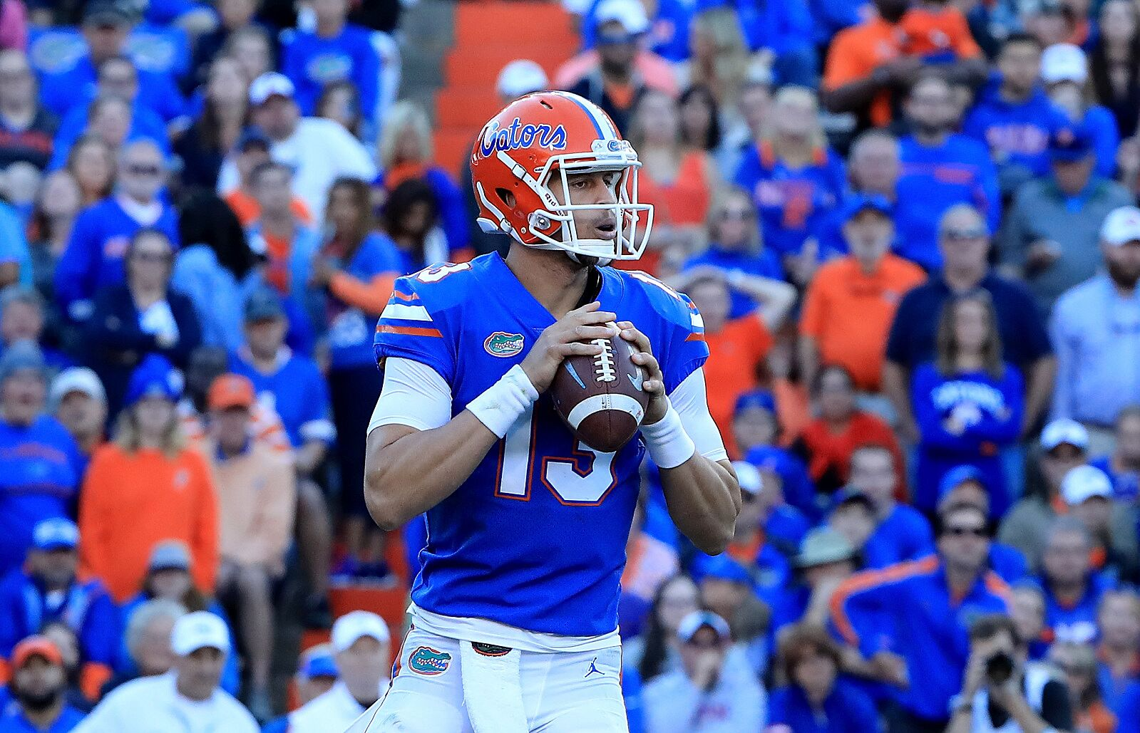 SEC Football: Each team's top Heisman Trophy candidate for