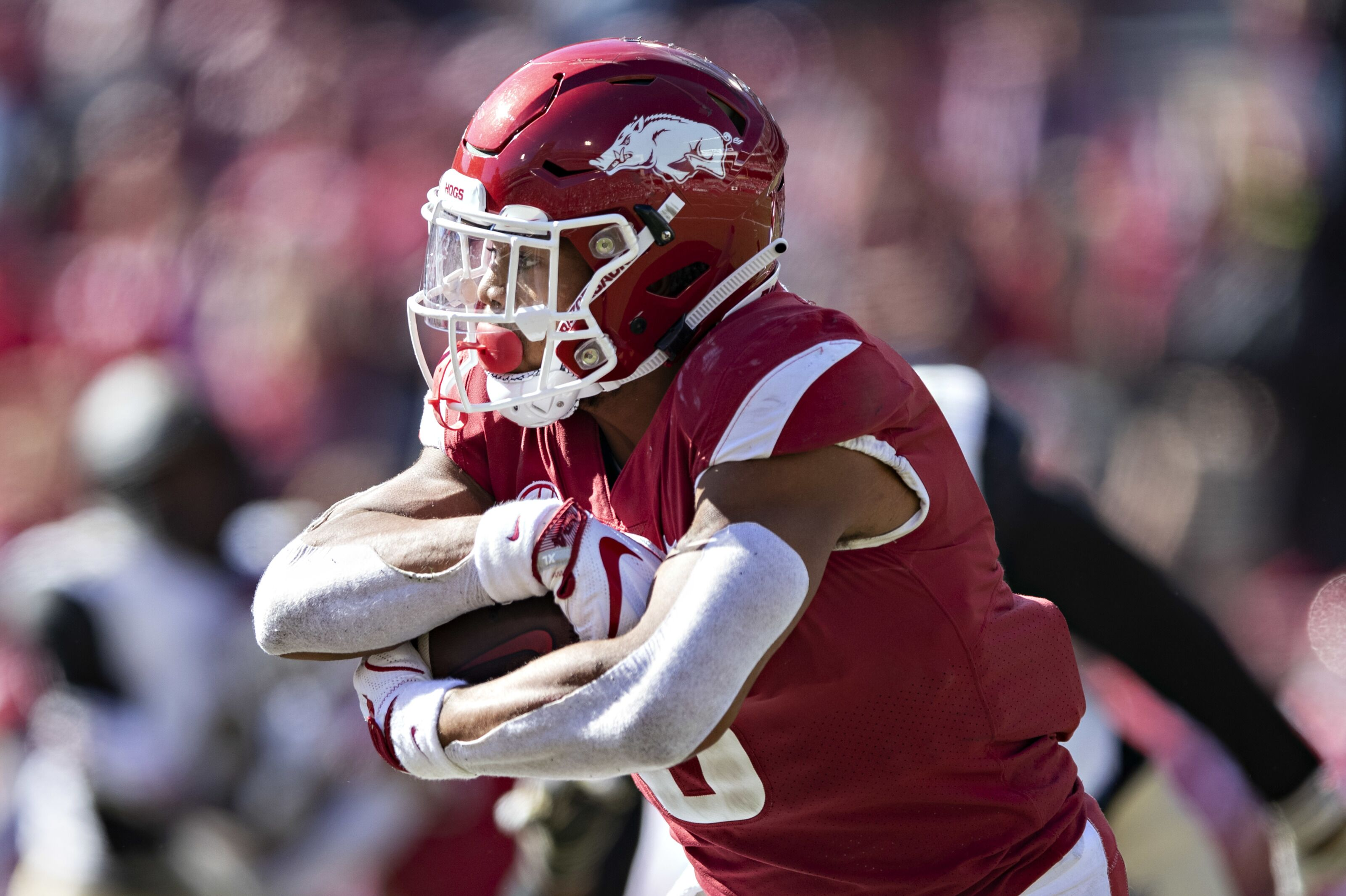 Arkansas Football: Post-spring game-by-game predictions for 2019