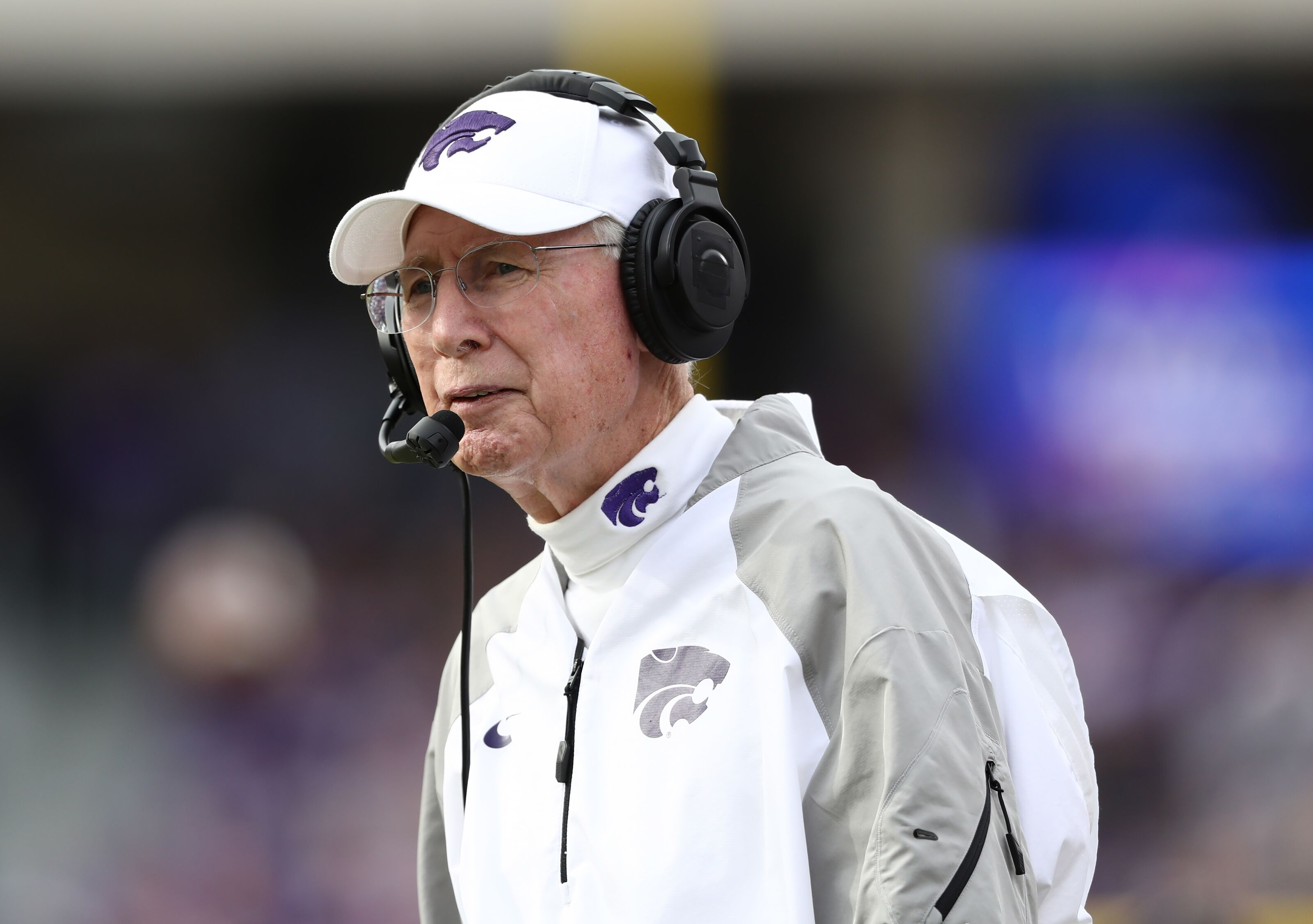 SMQ: The Grover Clevelands of college football head coaches