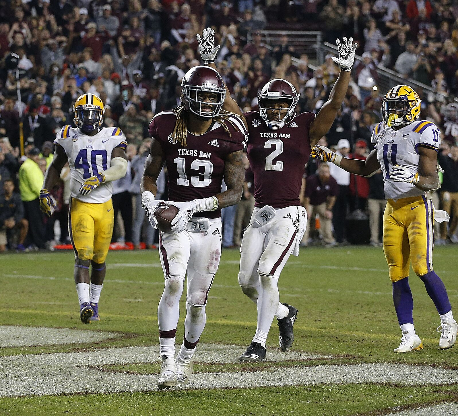 College Football 2018: 5 takeaways from Week 13 - Page 6