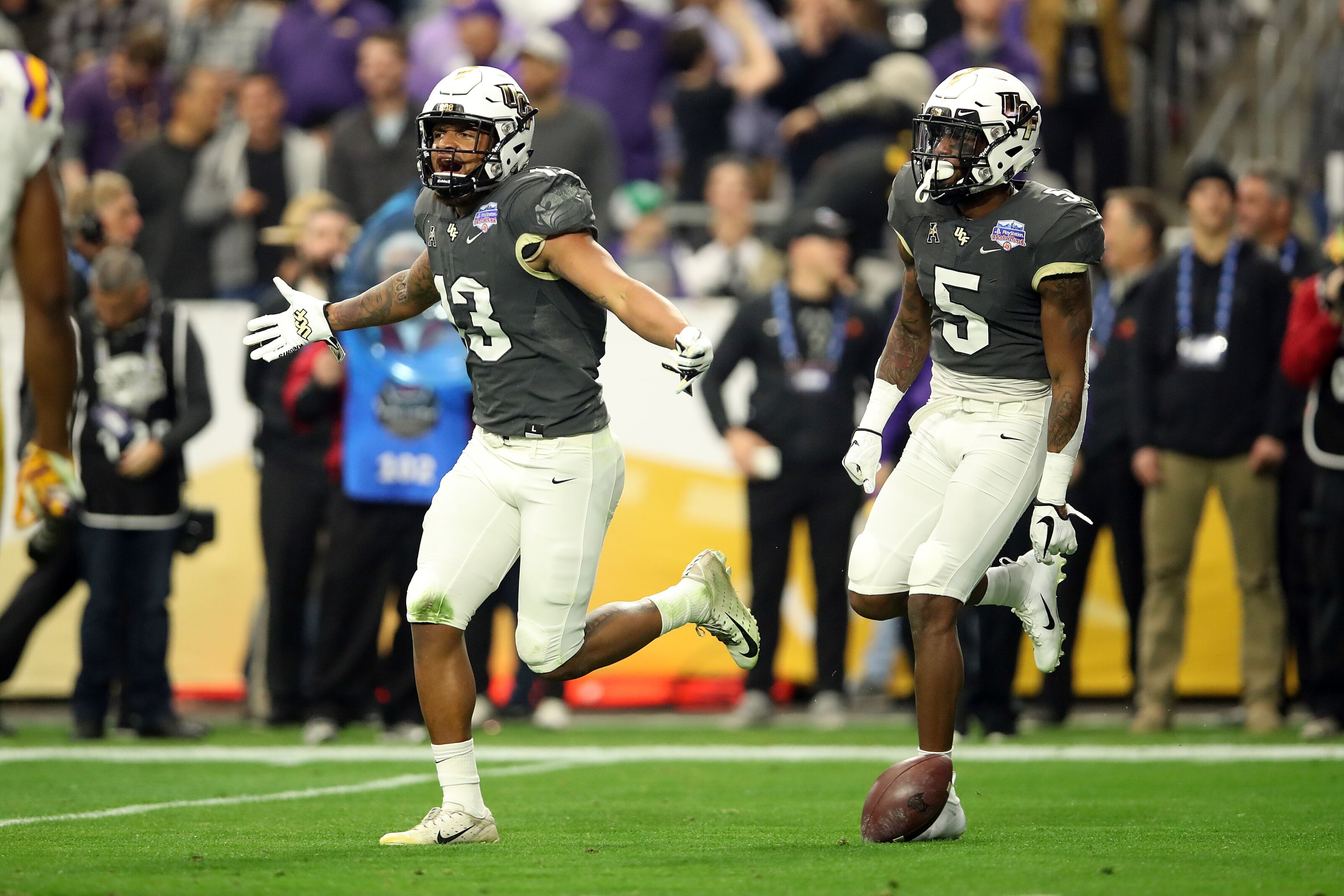 UCF football gets much-needed tune-up game vs. Florida A&M in Week 1