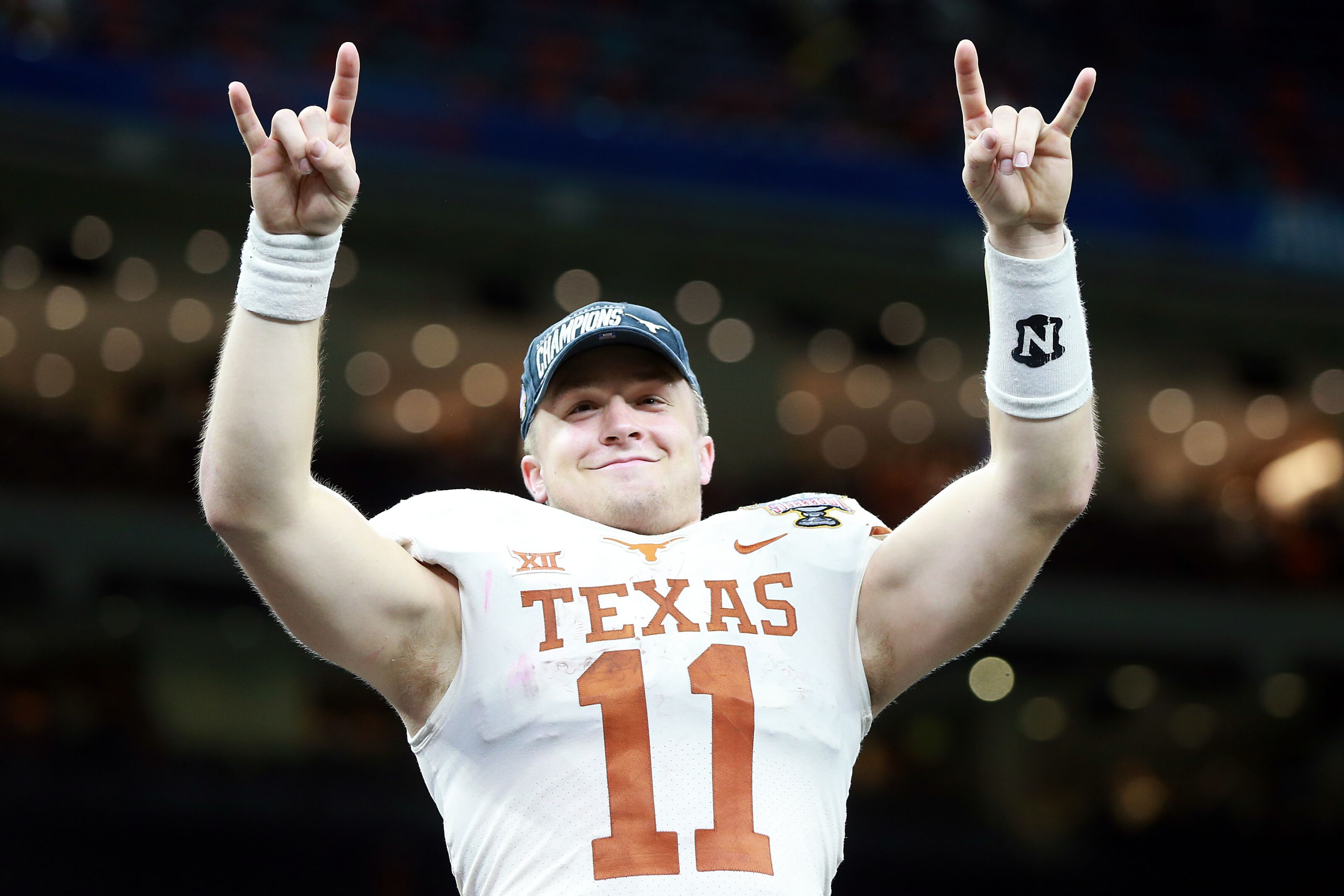 Texas Football: All pressure will be on Longhorns in crucial 2019 season