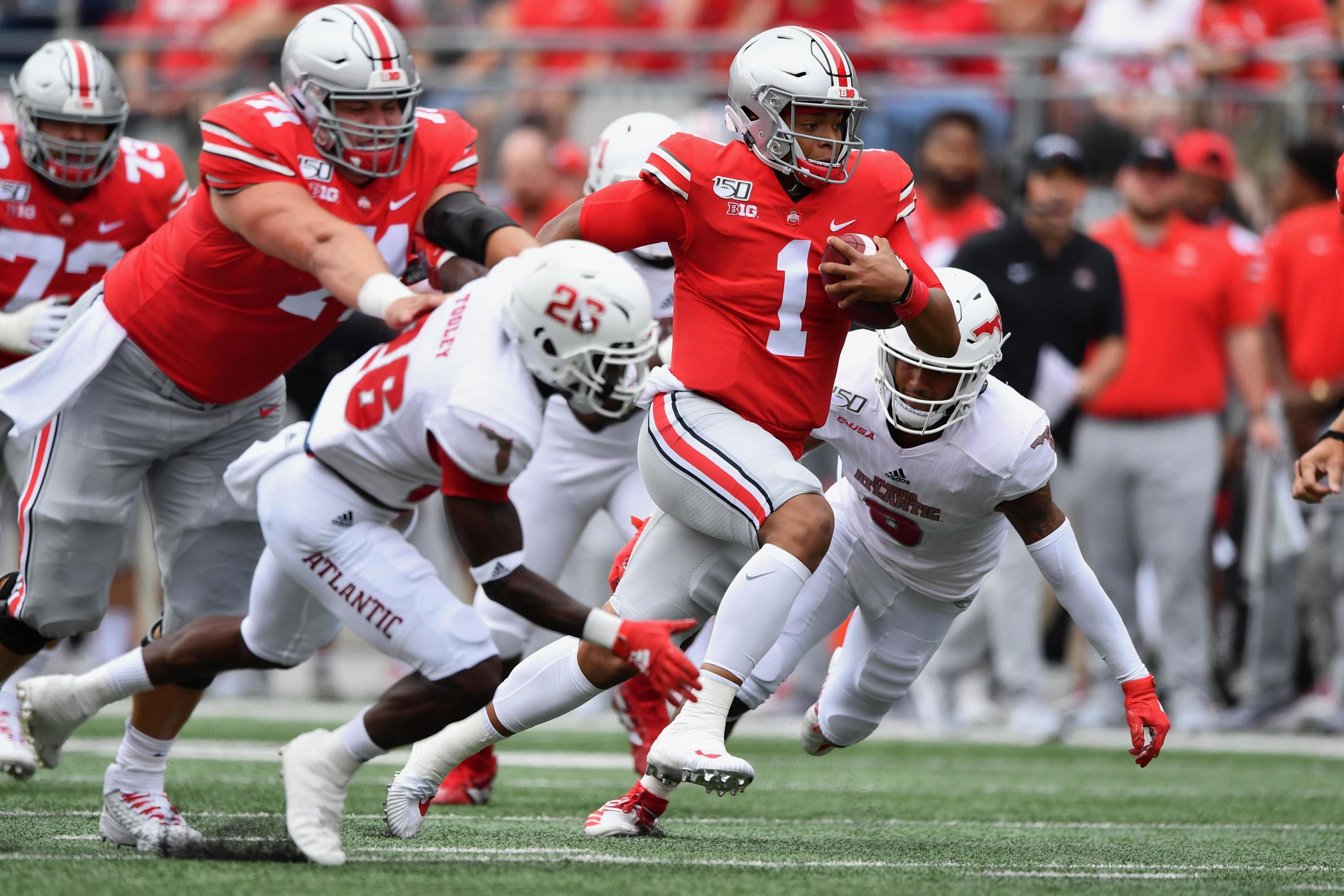Ohio State Football: 3 bold predictions vs. Cincinnati in Week 2