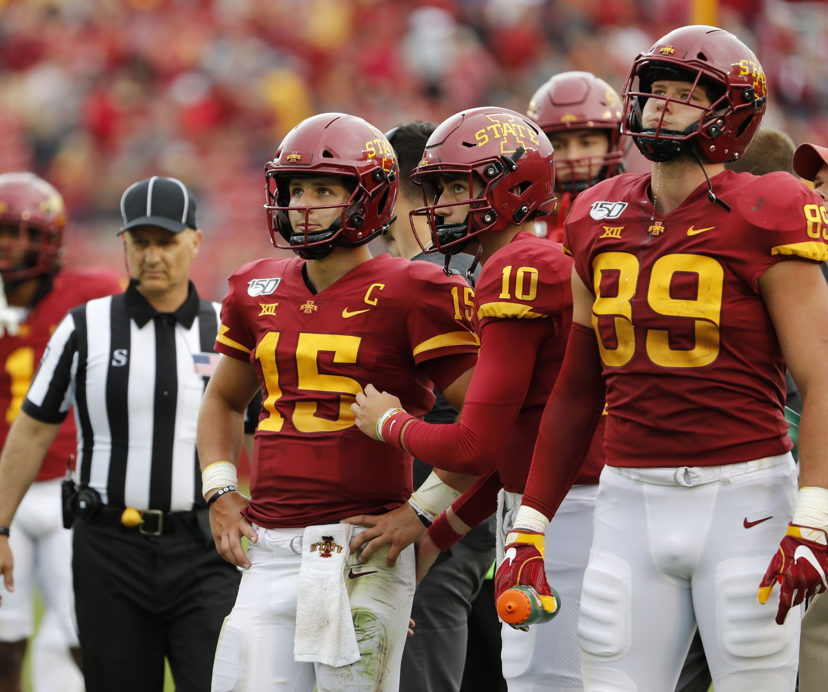 Iowa State Football: 3 bold predictions for October 2019