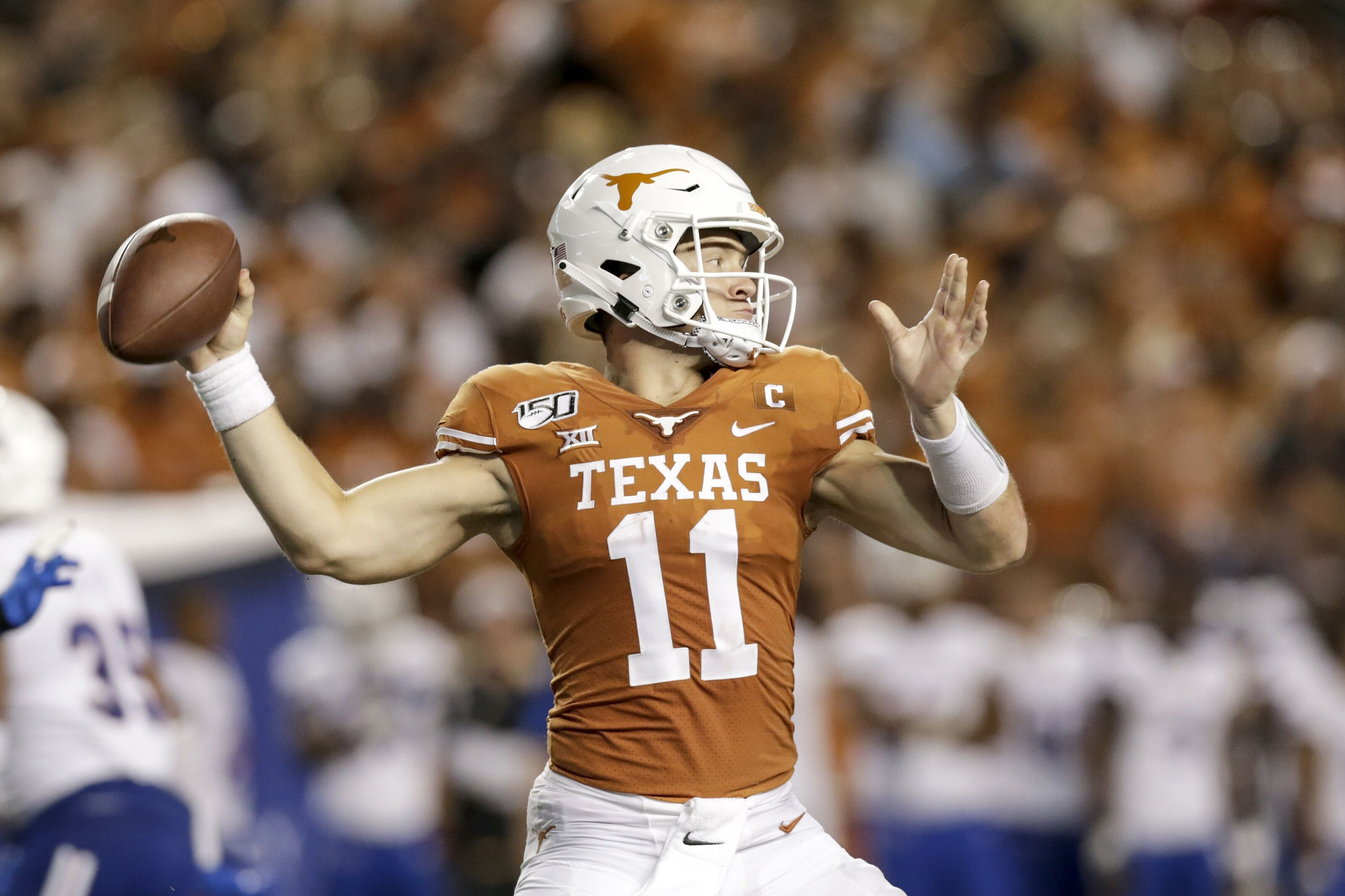 Texas football needs to get back on track vs. Rice in Week 3