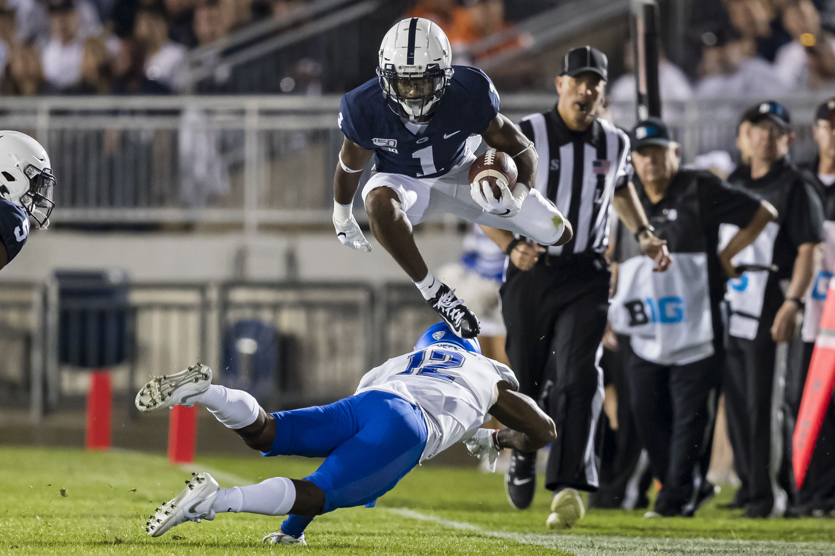 Penn State Football: 3 takeaways from pull-away win over Buffalo