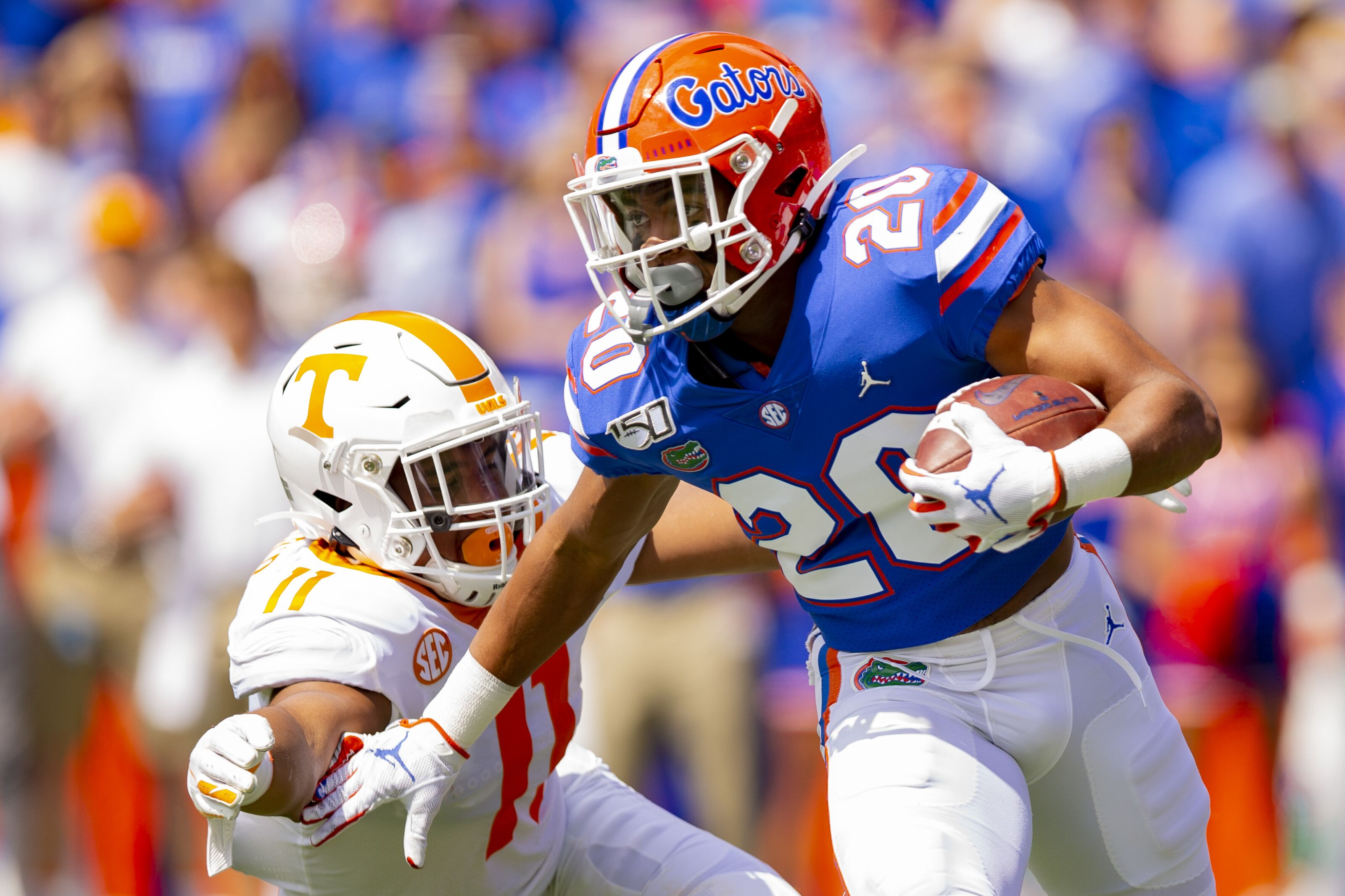 Florida Football: 3 takeaways from dominant win over Tennessee
