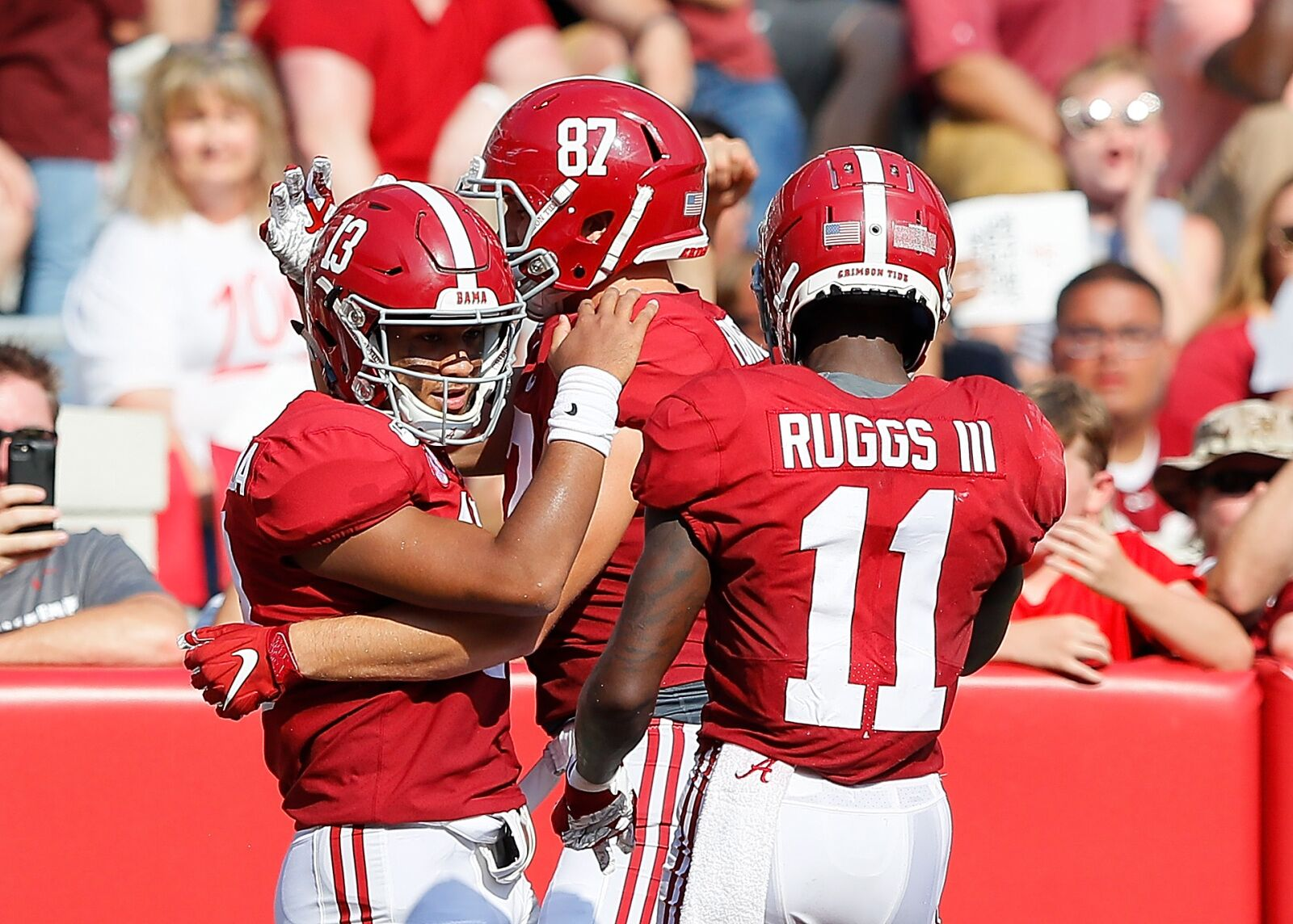 Alabama football looks to keep rolling in SEC opener at South Carolina