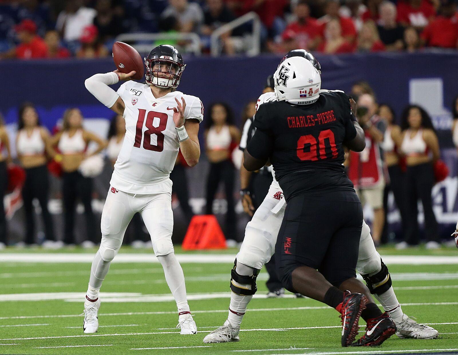 Washington State Football: 3 takeaways from win over Houston in Week 3