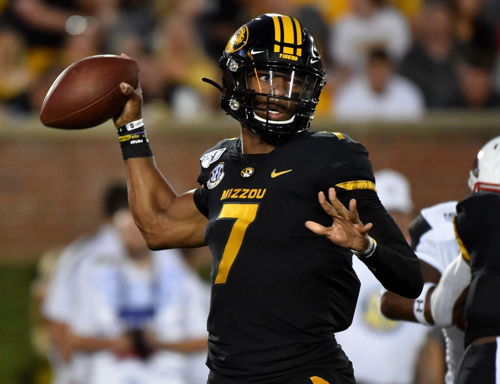 Missouri football faces early SEC must-win matchup vs. South Carolina