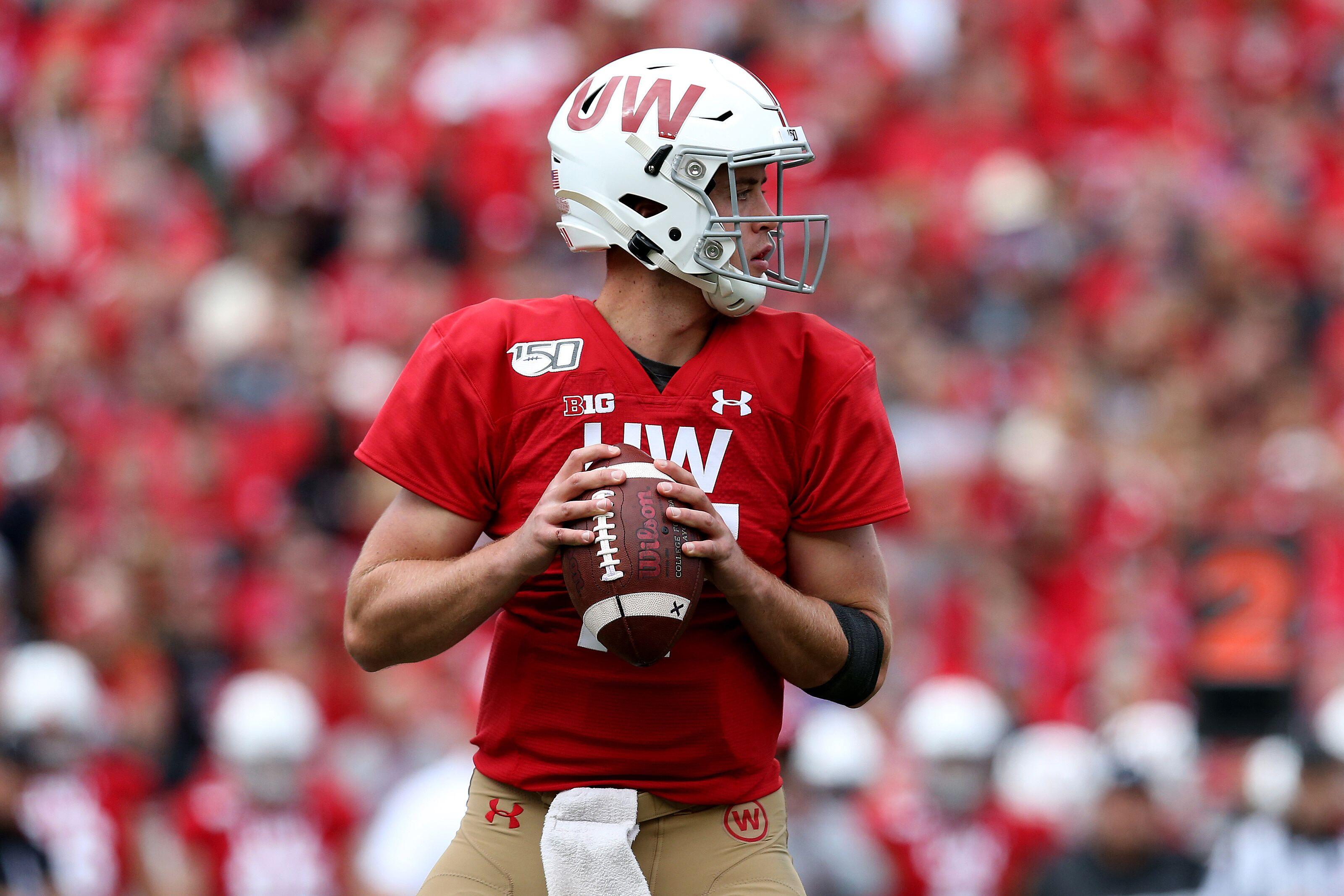 Wisconsin Football 3 Keys To Victory Vs Kent State In Week