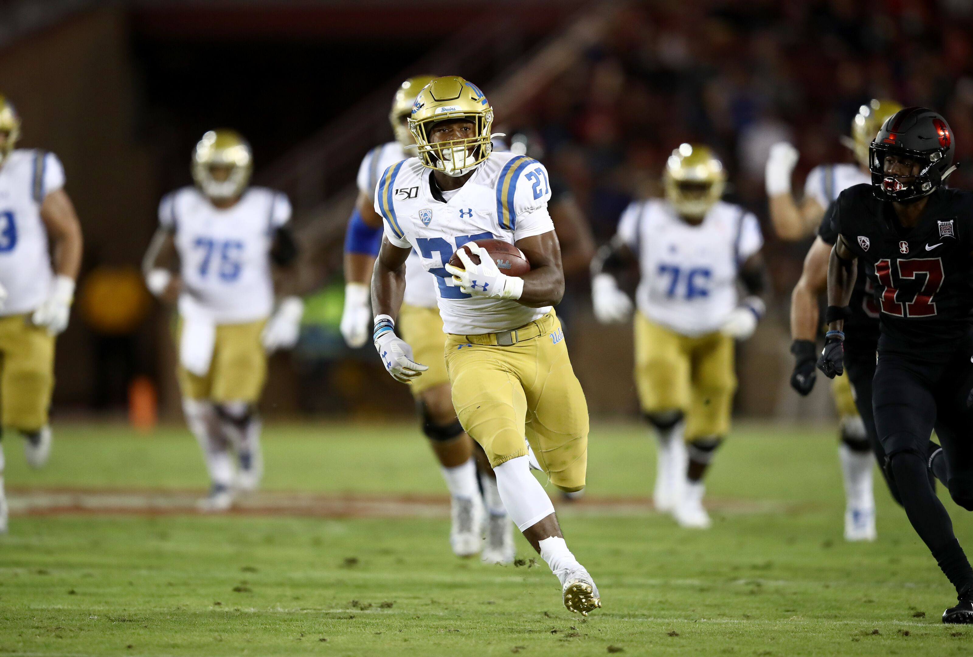 UCLA Football: 3 takeaways after blowout victory over Stanford