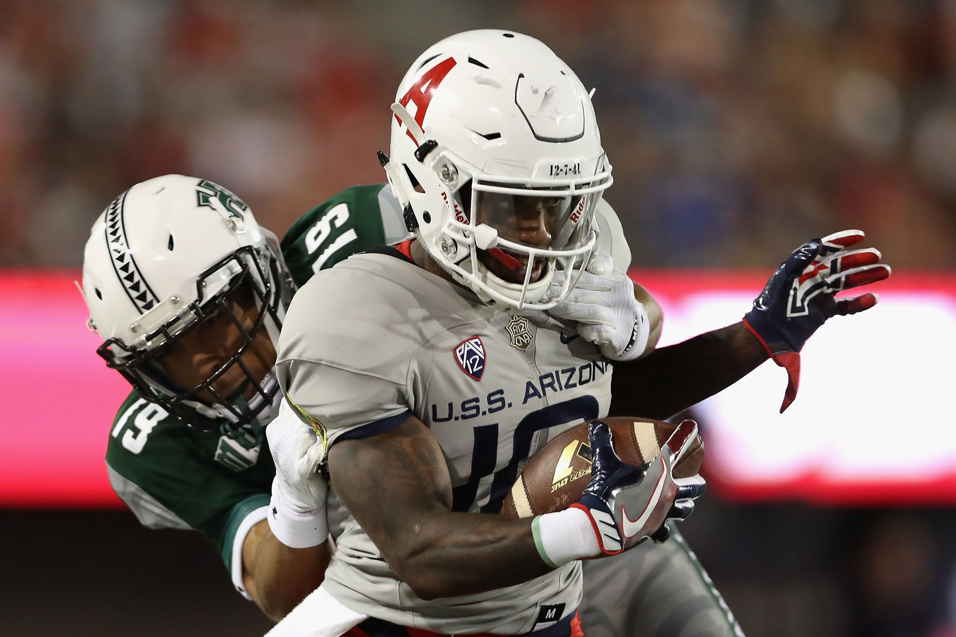 Arizona Football: 3 takeaways from shootout loss to Hawaii