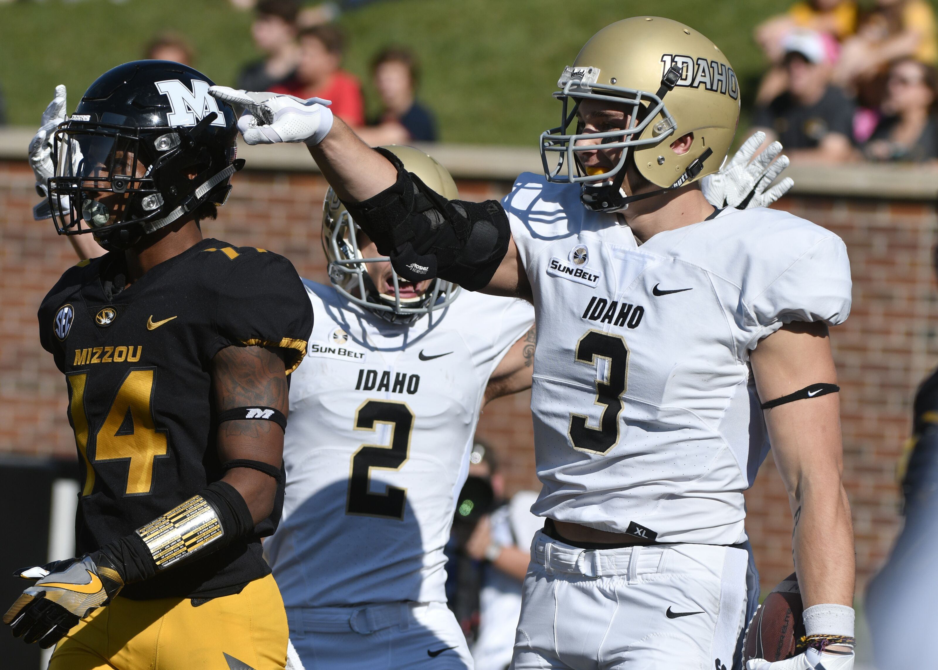 College Football: Will more schools take Idaho path from FBS