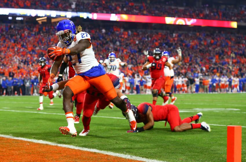 Does the American Athletic Conference make Power Five a ...