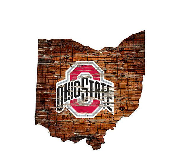 Ohio State Buckeyes Gift Guide 10 Must Have Fan Cave Items