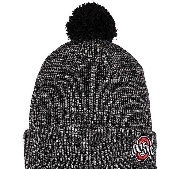 cheap for discount 5b850 0bc0e Ohio State Buckeyes Nike Legend Authentic Local Dri-FIT T-Shirt