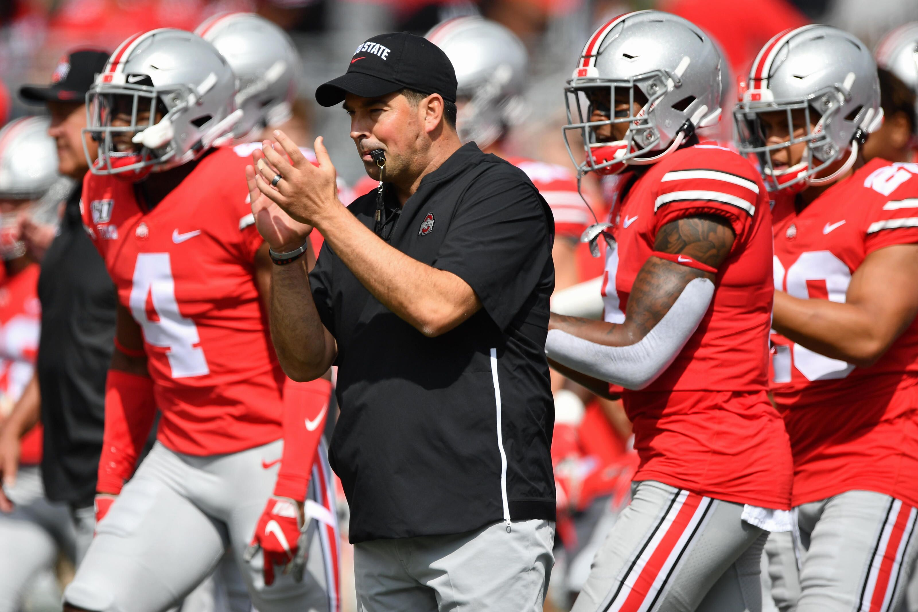Ohio State Football: Buckeyes aren't just winning but dominating