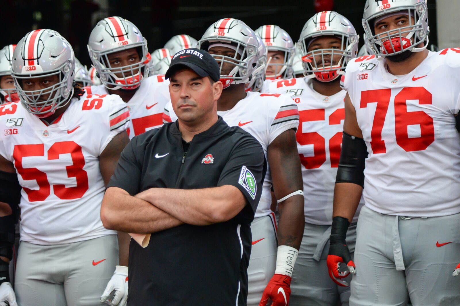 Ohio State Football: Numbers don't lie, most complete team in CFB