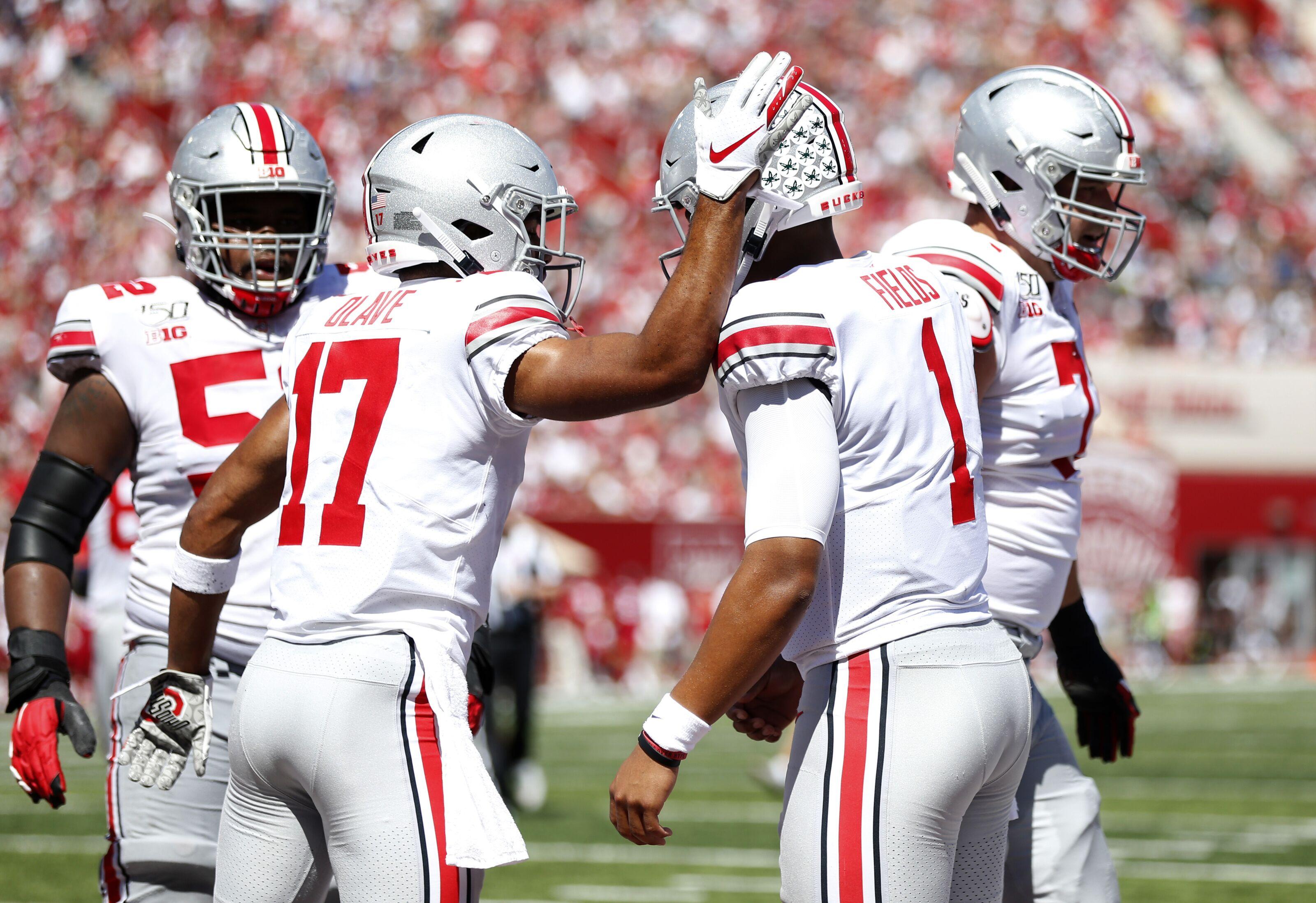 Ohio State football: Big Ten West Week 4 predictions