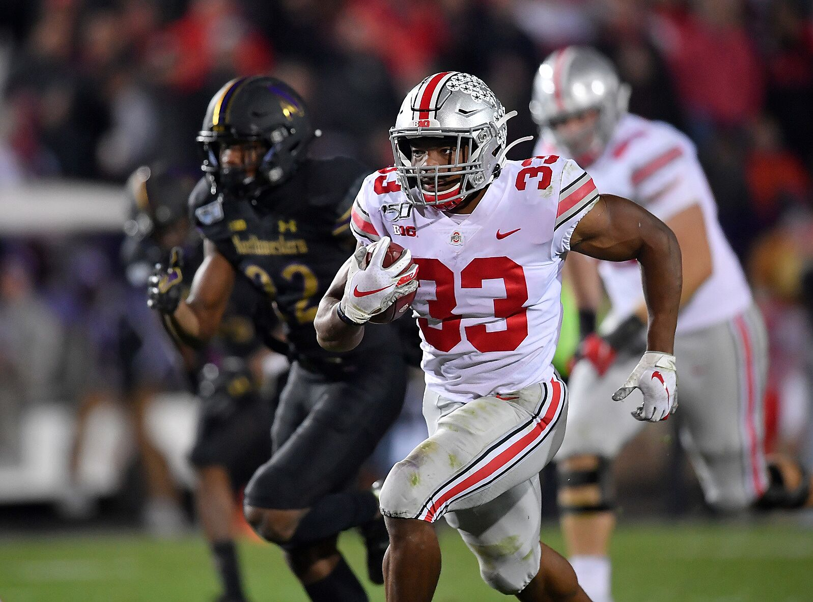Ohio State Football: Which games and storylines impacted CFP landscape