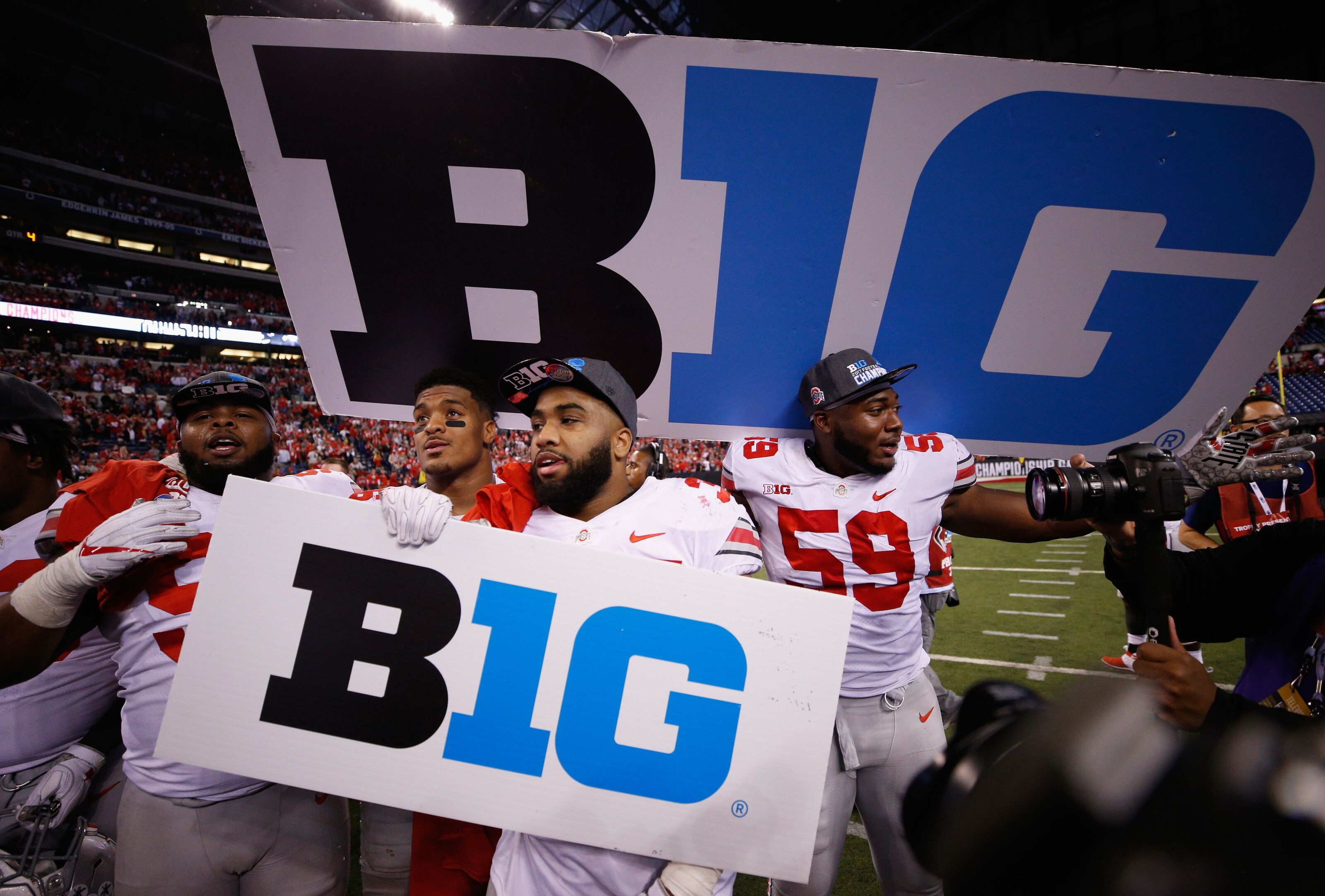 Ohio State Football: Don't take for granted another year, another championship