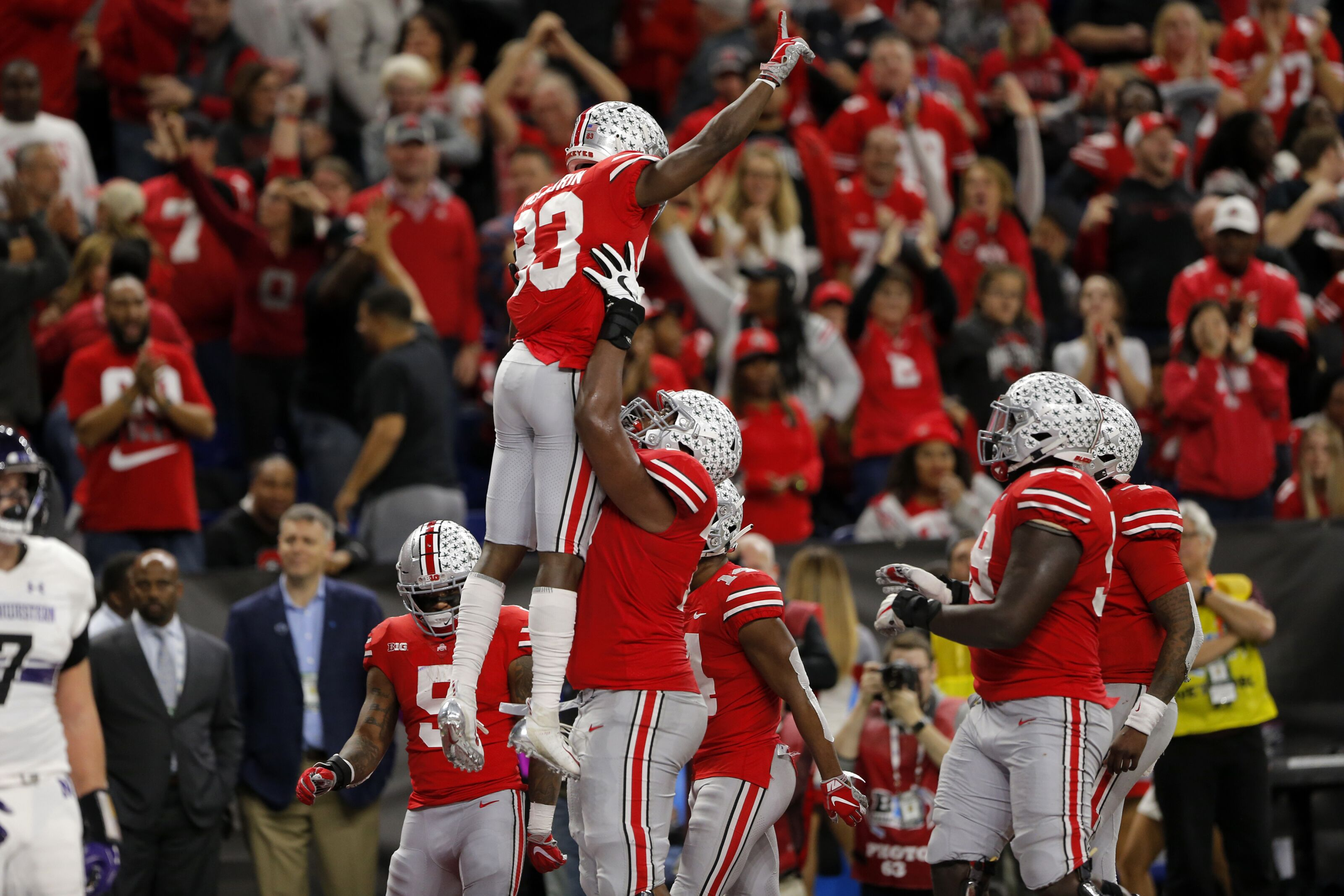 Ohio State Football: Beginning of summer could sound like 4th of July