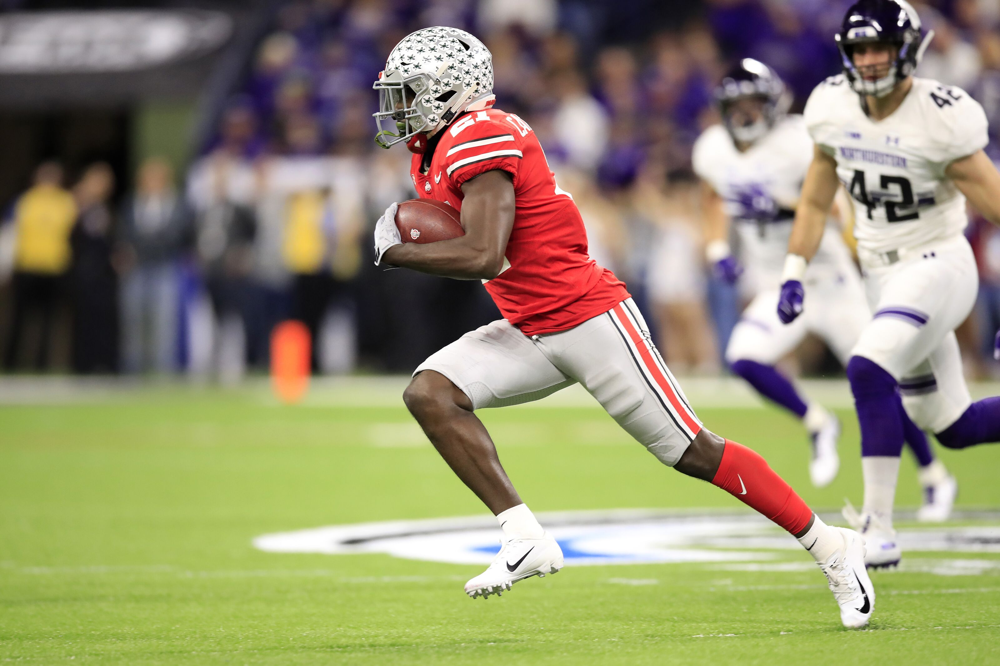 Ohio State Football: Buckeyes who are about to make fast money