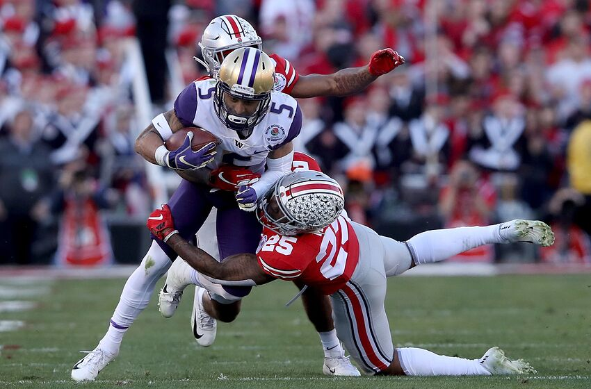 fb15719cbbcd2 Ohio State football: Which players will be alpha dogs in 2019?
