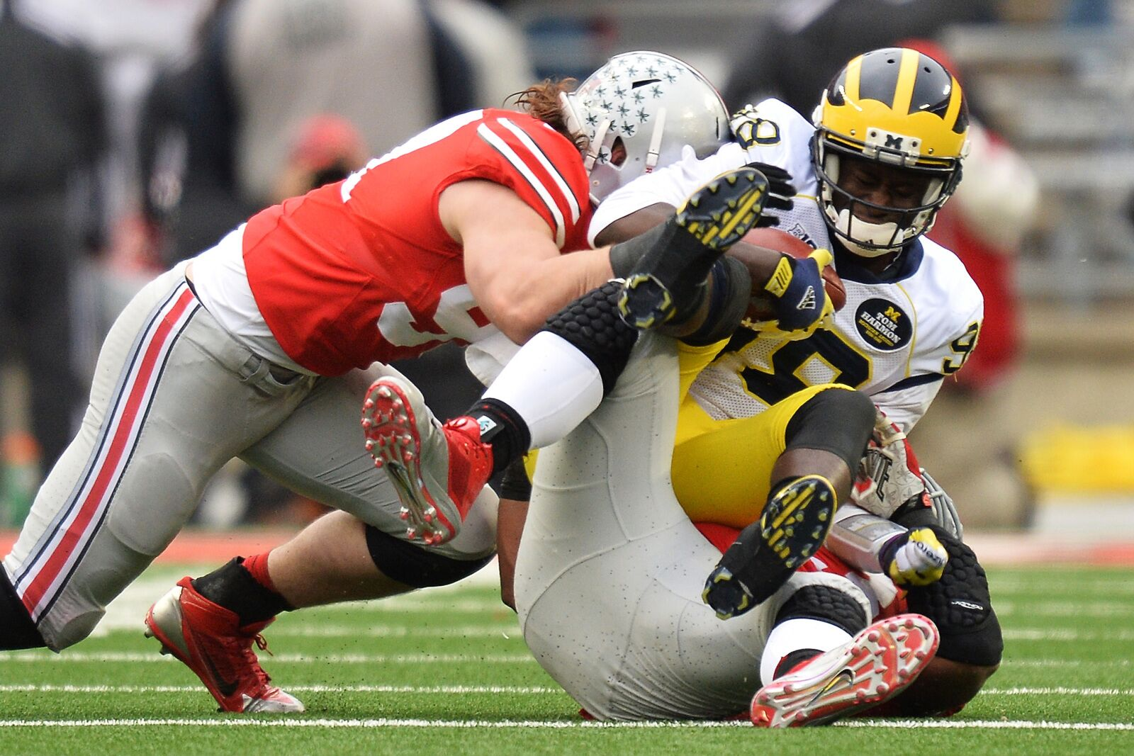 Ohio State Football: Leaving after 3 years paid off for these Buckeyes