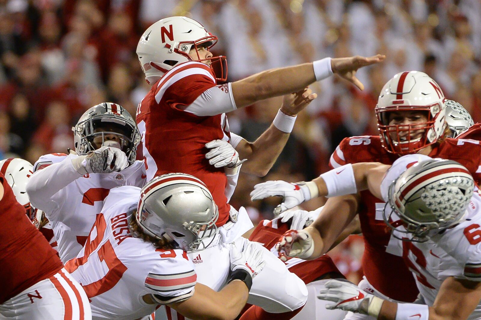 08ce12276 Ohio State Football  Another preseason honor for Nick Bosa