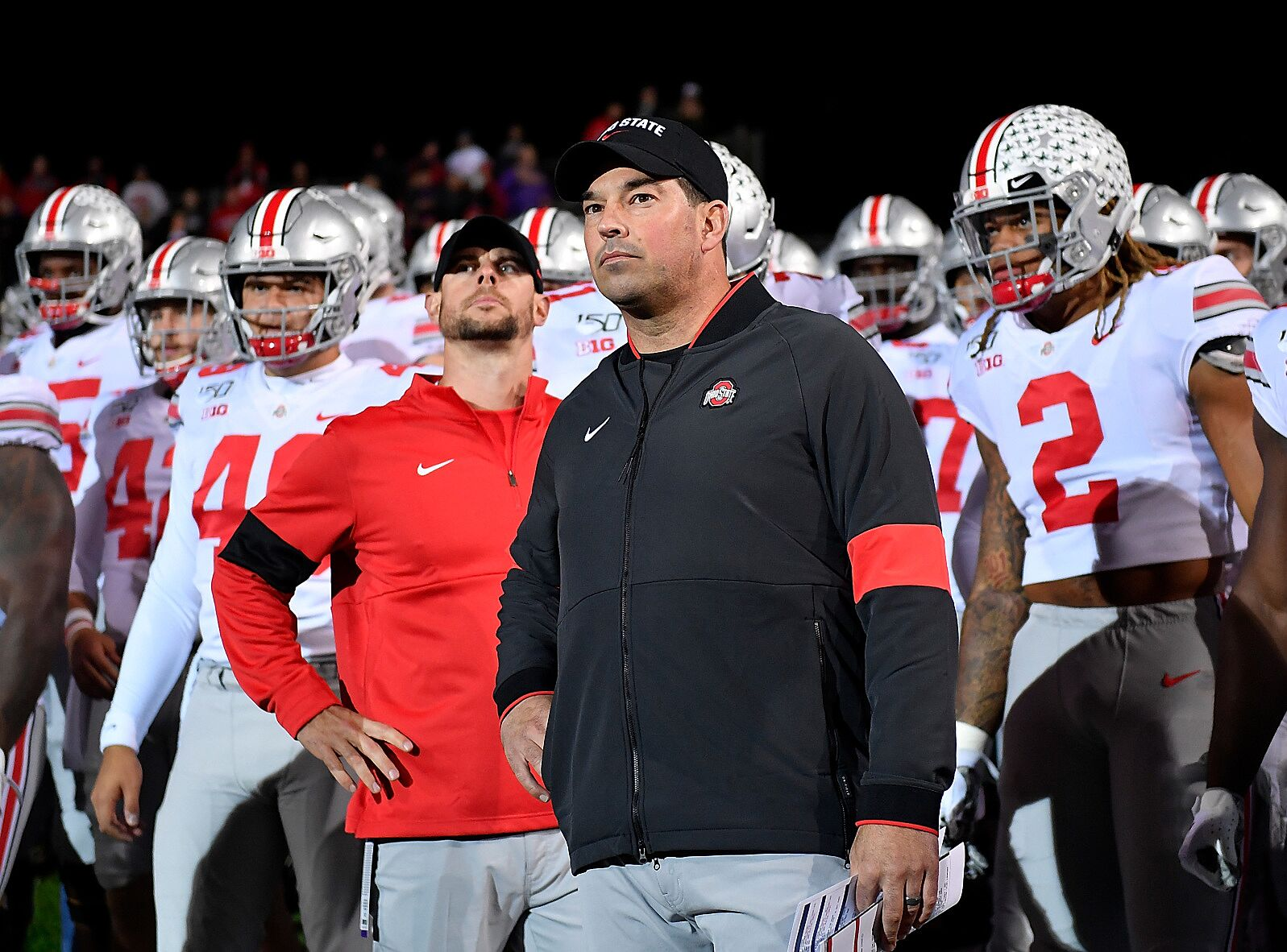 Ohio State Football: Buckeye Leafs for Northwestern game