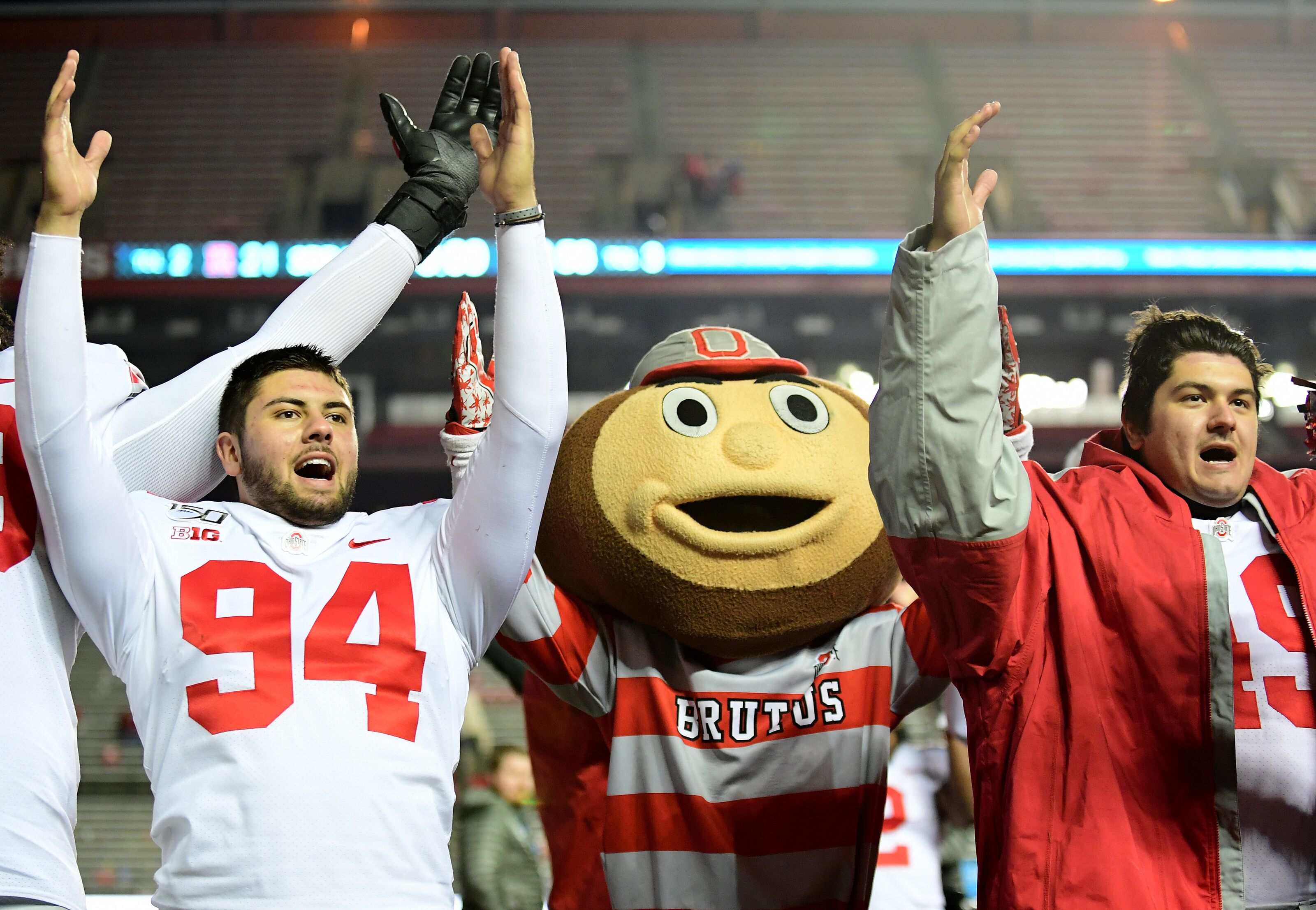 Ohio State Football: 3 questions for the Playoff Committee