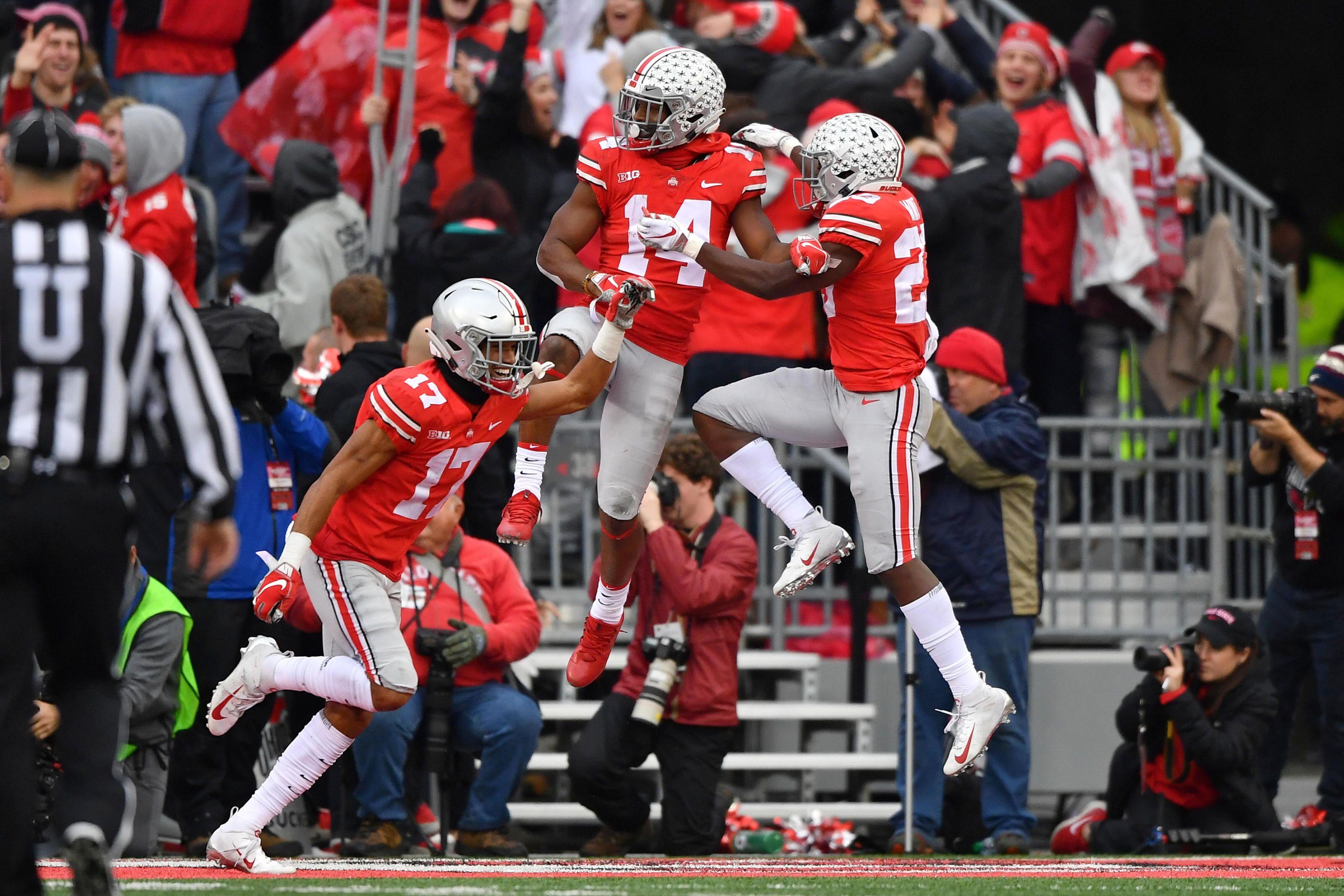 Ohio State Football: Brian Hartline will produce elite WRs again in 2019