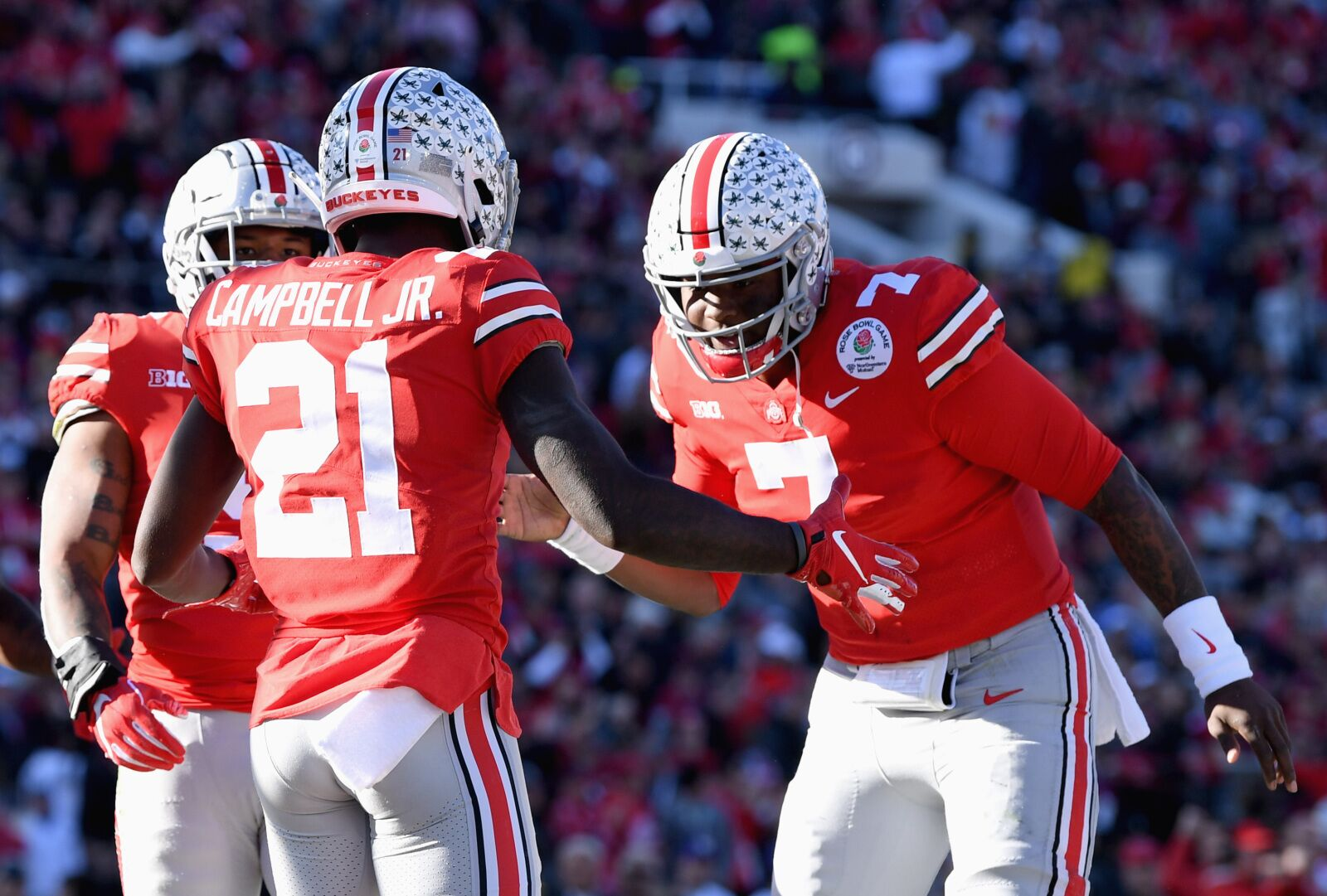 Ohio State Football: Buckeyes most likely to be drafted tonight