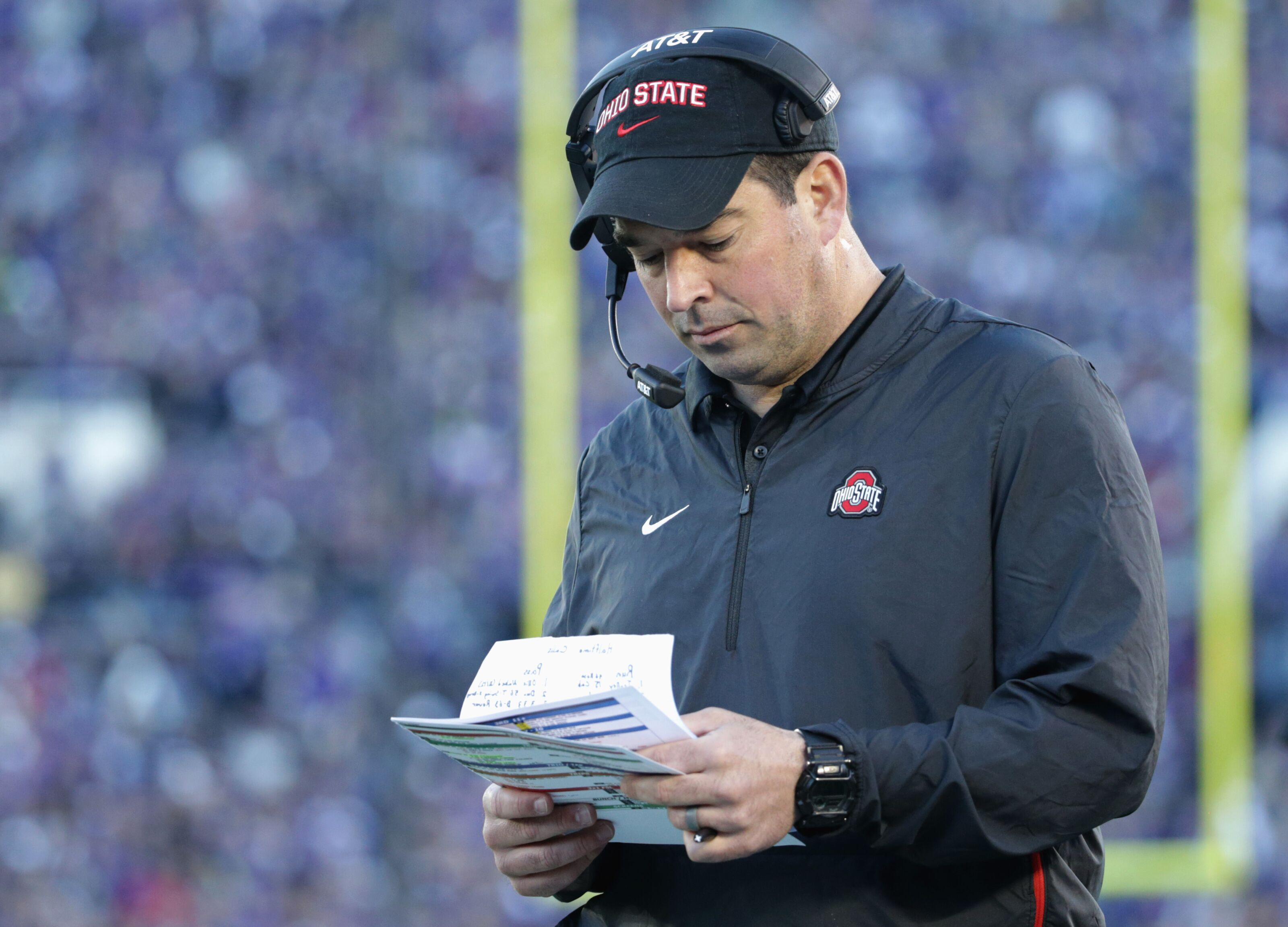 Ohio State Football: It's possible lightning could strike again