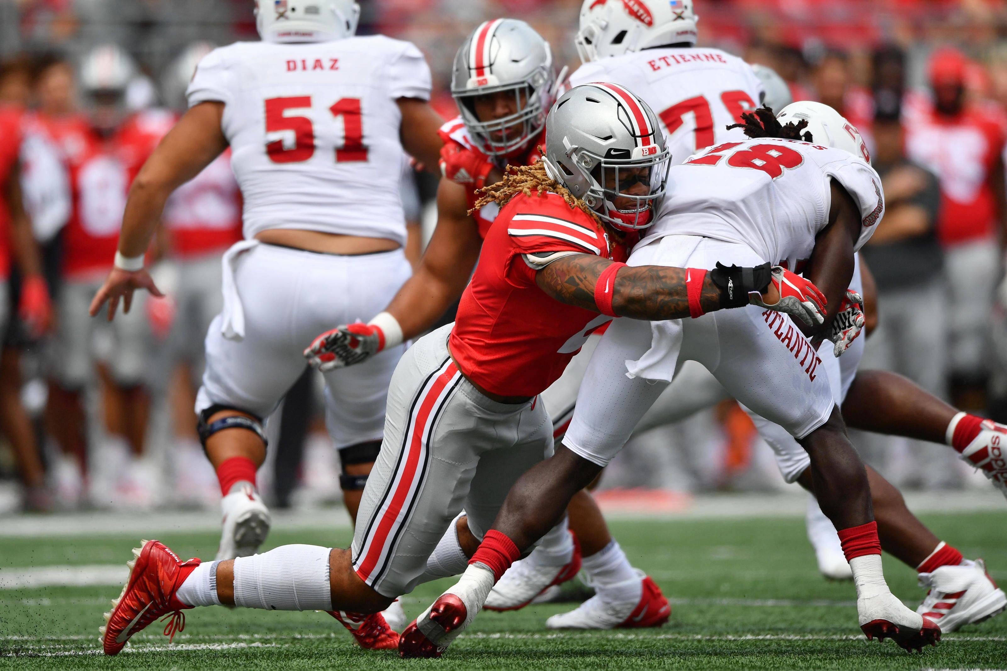 Ohio State Football | Bleacher Report | Latest News, Scores