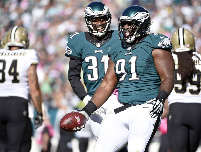 Eagles News Will Birds Keep Defense Together After 2015