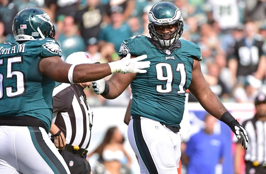 68f27c3b Philadelphia Eagles Take Home Players Of The Month Awards