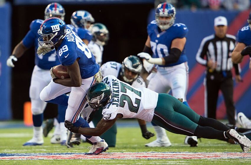 781e3ae3 Philadelphia Eagles: What to Watch as Eagles Host Giants