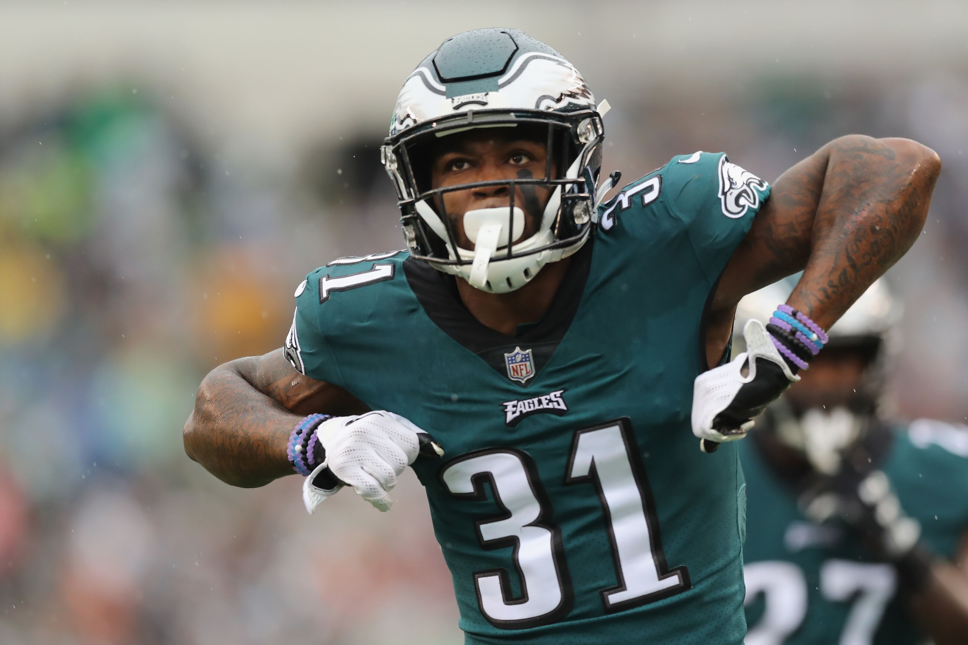 75c42640744 The Philadelphia Eagles are well equipped for any Jalen Mills fallout